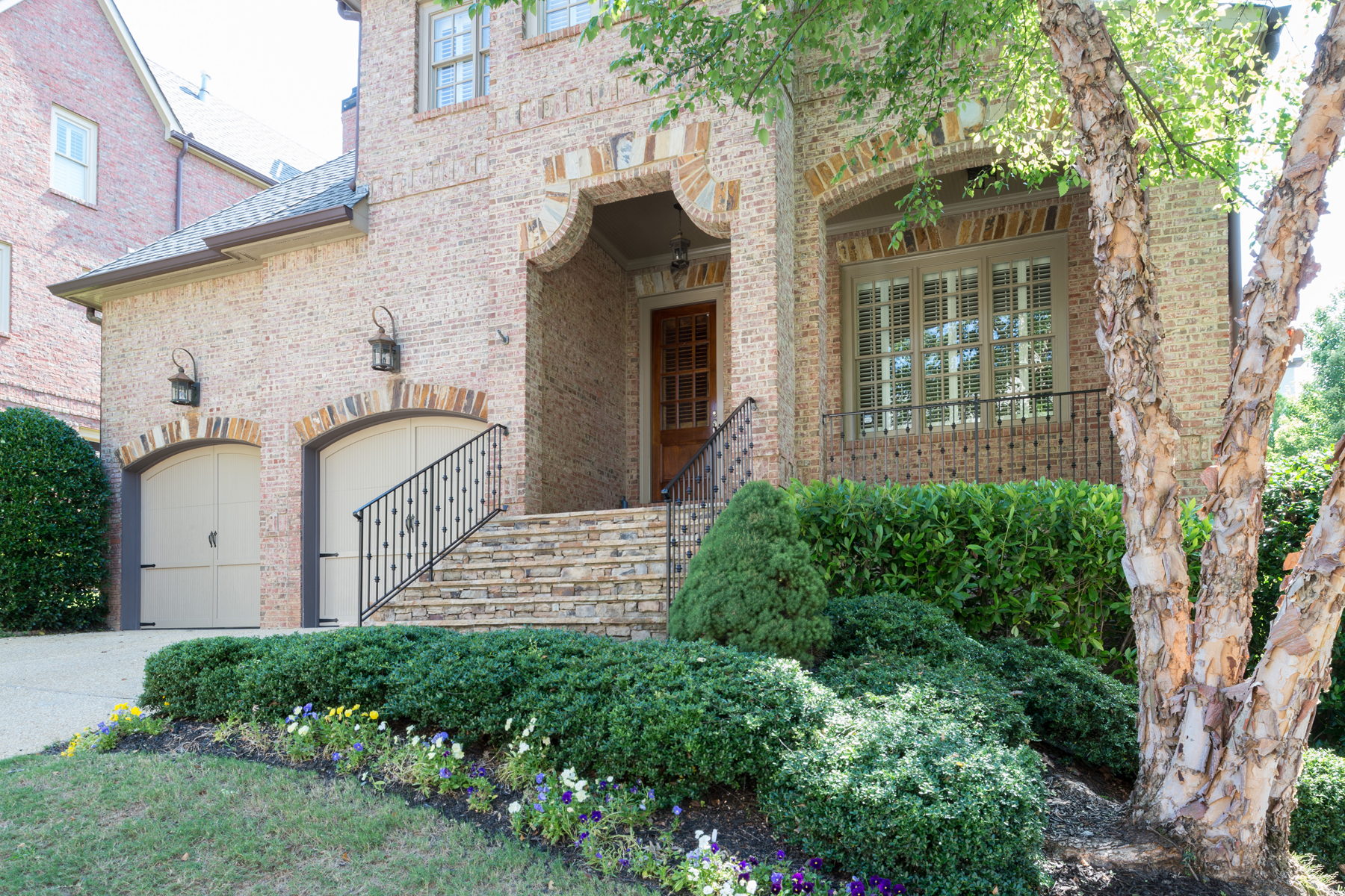 Single Family Home for Sale at Updated Brick And Stone Executive Home In Charming Brookhaven Neighborhood 1781 Buckhead Valley Lane NE Atlanta, Georgia 30324 United States