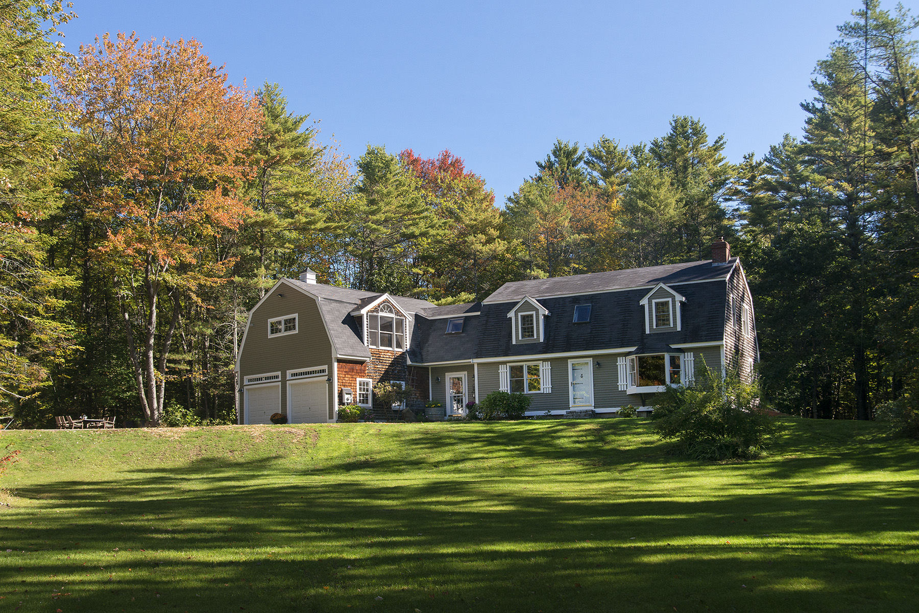Single Family Home for Sale at 9 Cranberry Pines Road Scarborough, Maine 04074 United States