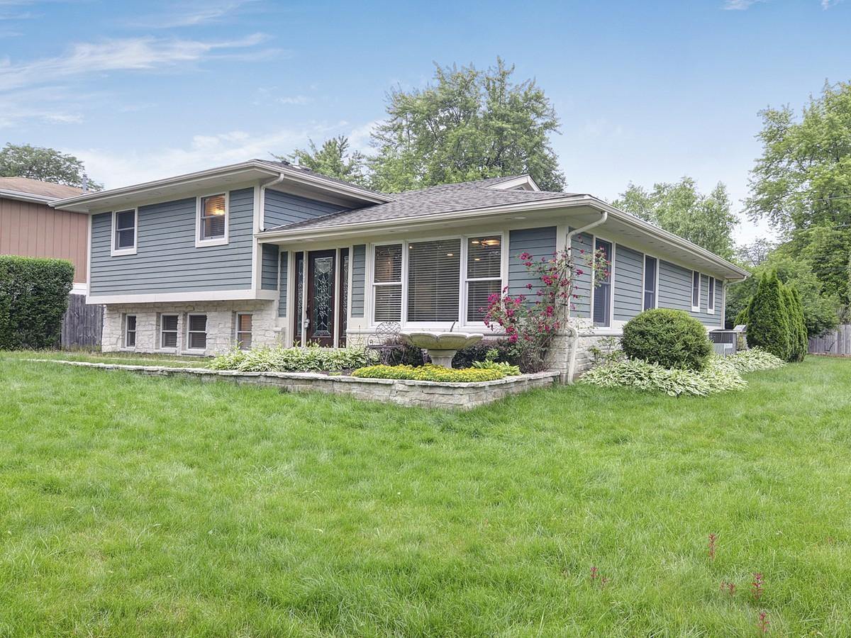 Casa Unifamiliar por un Venta en 5600 S Alabama Clarendon Hills, Illinois, 60514 Estados Unidos