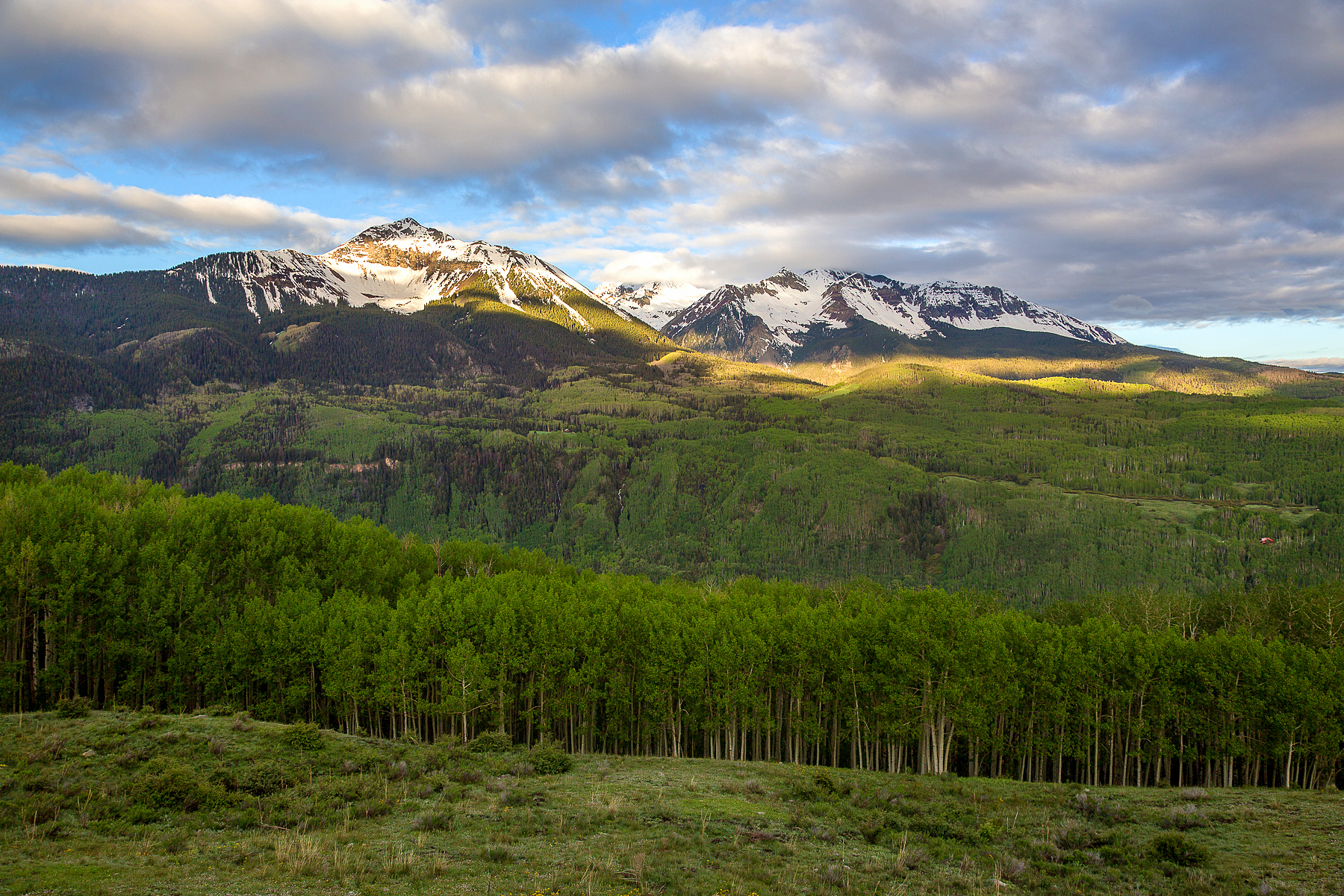 Land for Sale at The Cushman Homestead 7676 Highway 145 Telluride, Colorado 81435 United States