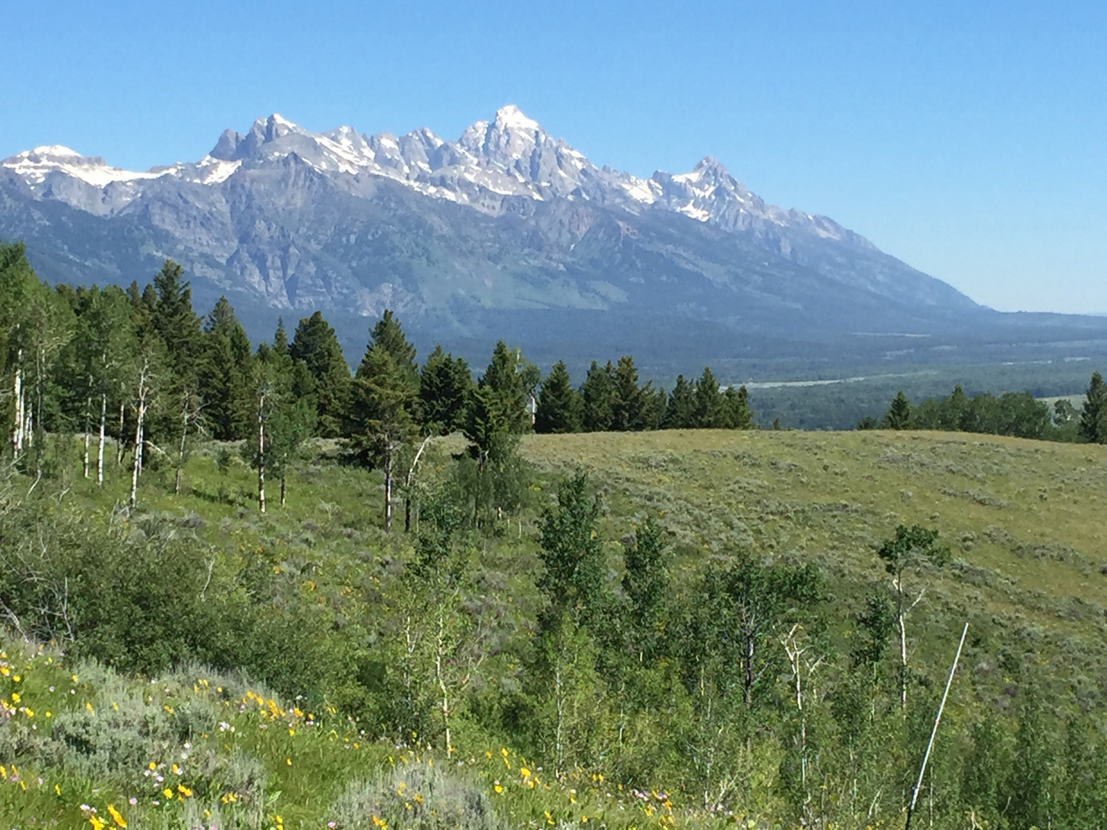Property For Sale at Exceptional Grand Teton View