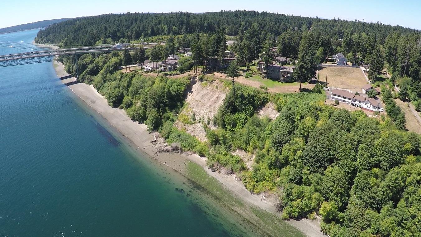 Land for Sale at Narrows View Narrows View Circle Gig Harbor, Washington, 98335 United States
