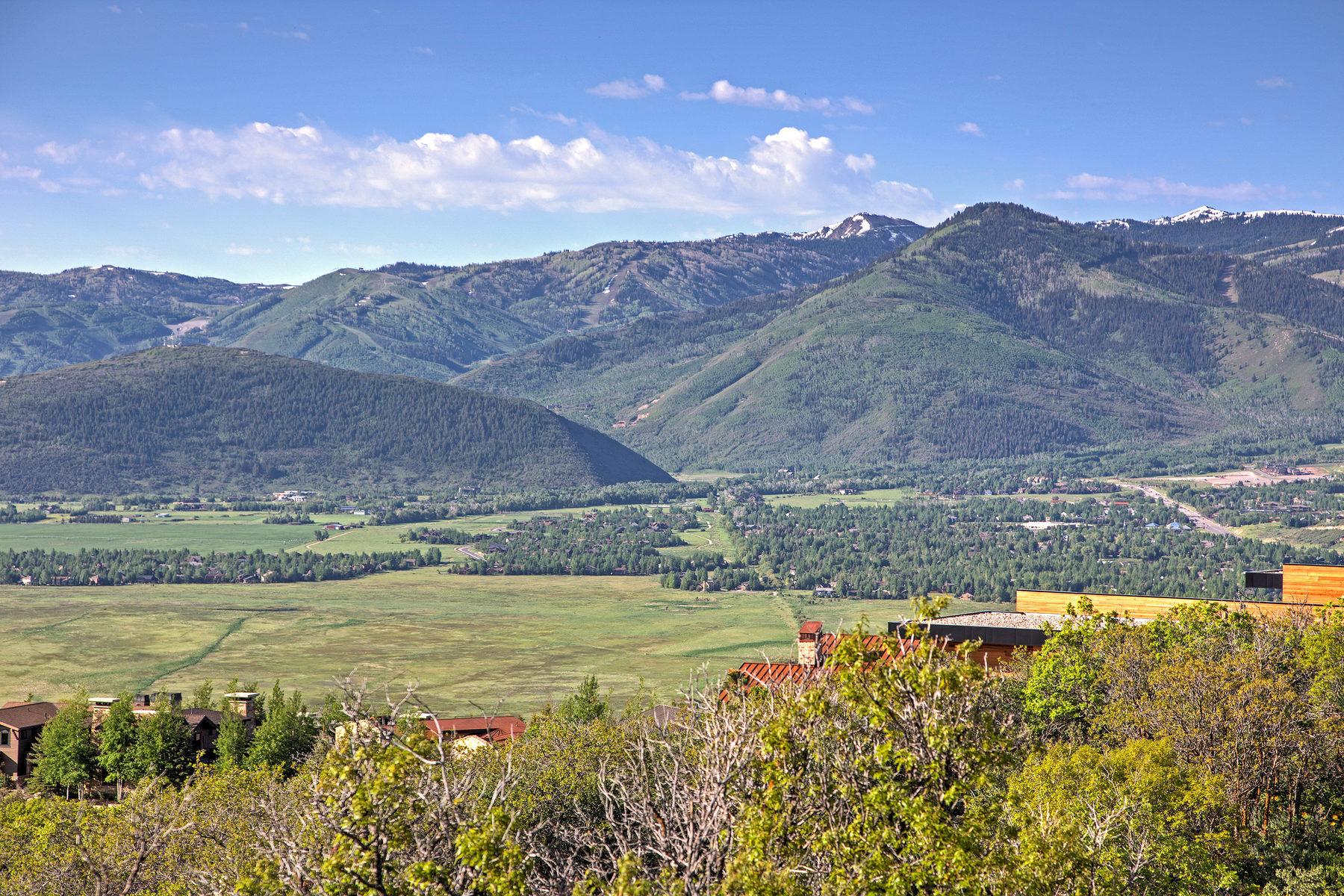 土地 为 销售 在 Glenwild'sUltimatePanoramic Ski Area View Lot 1459 Snow Berry St 帕克城, 犹他州, 84098 美国