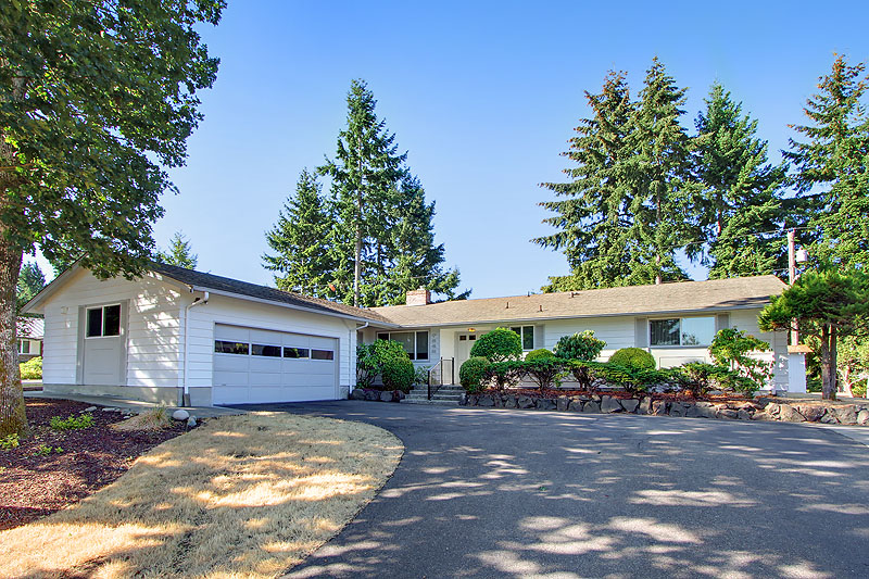 Single Family Home for Sale at Oakbrook Lifestyle 7842 Agate Dr SW Lakewood, Washington 98498 United States