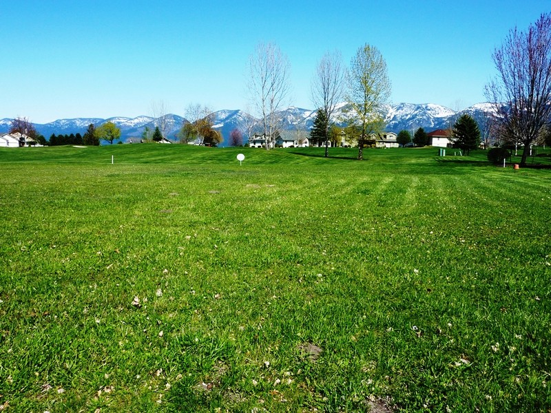 Terreno por un Venta en Mission Bay Golf Community 206 Eagle Drive Lot 15 Polson, Montana 59860 Estados Unidos