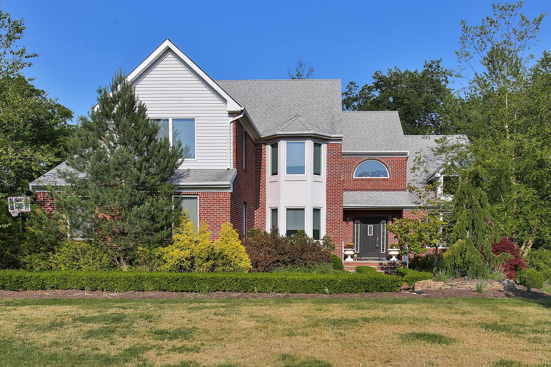 Maison unifamiliale pour l Vente à Comfortable Living 1710 Martin Rd Wall, New Jersey 07719 États-Unis