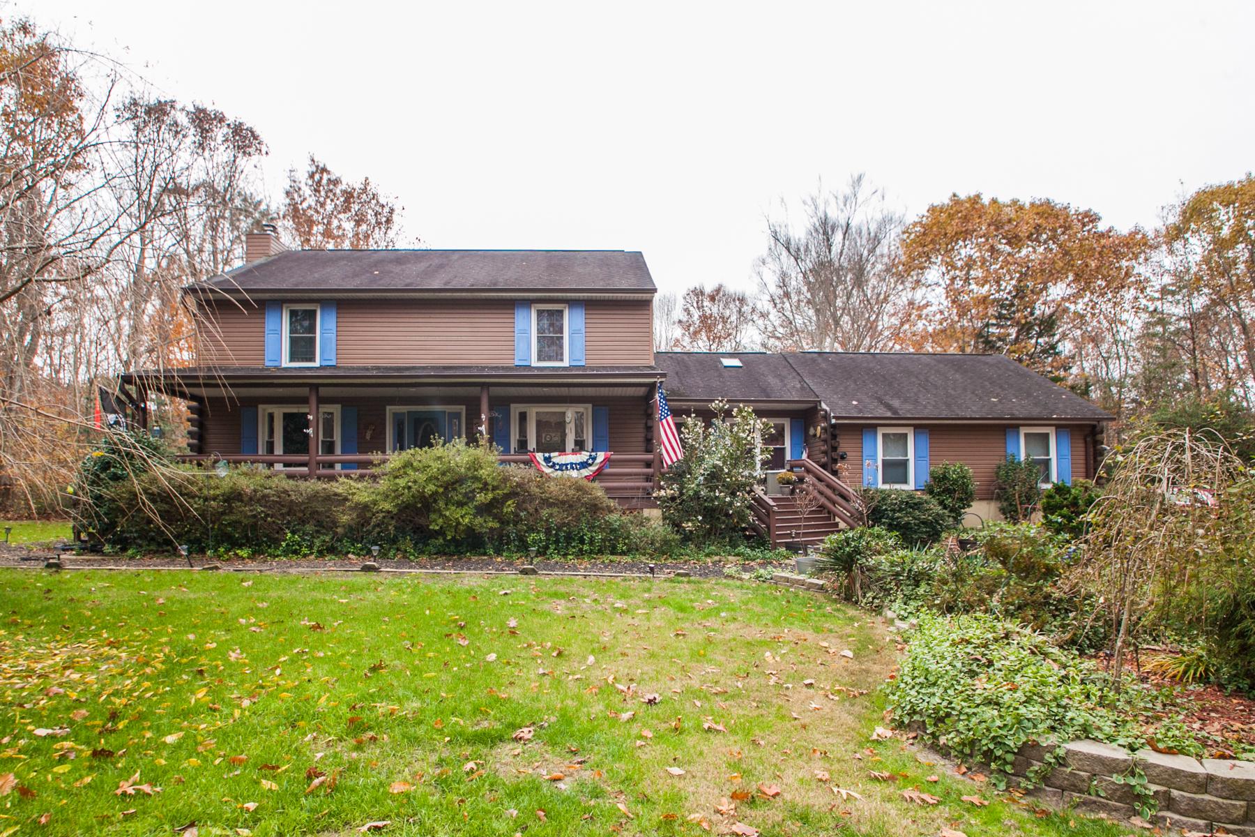 Single Family Home for Sale at Miller Landing 9092 Norseman Ln Gloucester, Virginia, 23601 United States