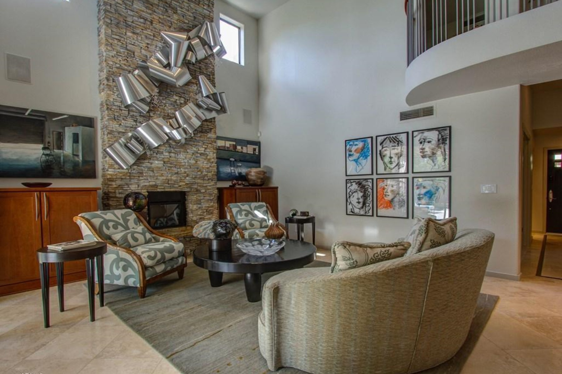 sales property at Very tastefully designed home in Phoenix