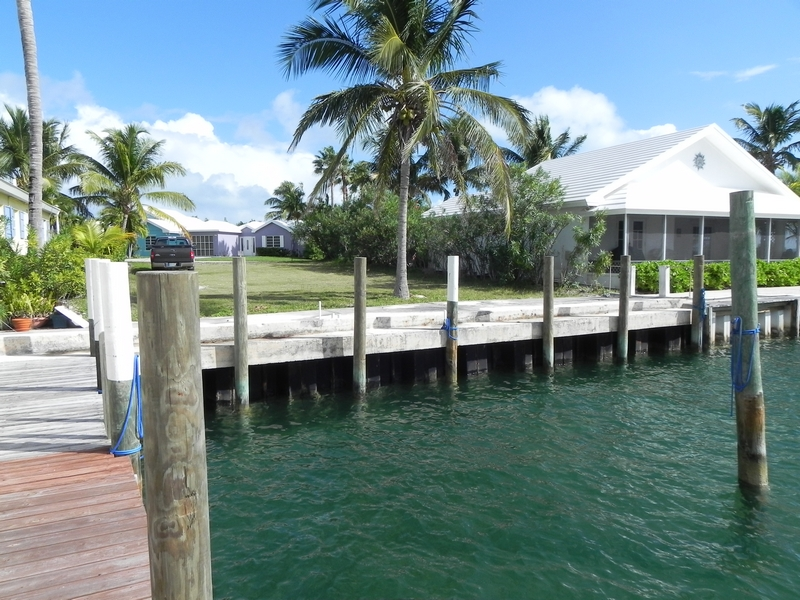 Additional photo for property listing at Lot 8 Great Abaco Club Marsh Harbour, Abaco Bahamas
