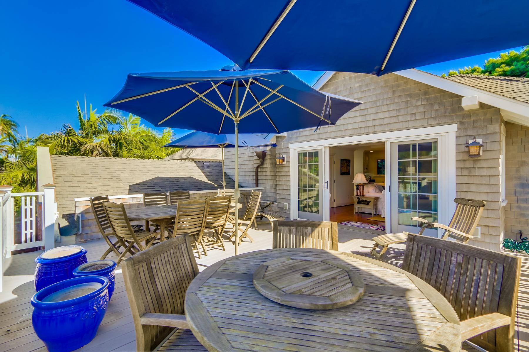 Additional photo for property listing at 1030 Loma Avenue  Coronado, California 92118 Estados Unidos