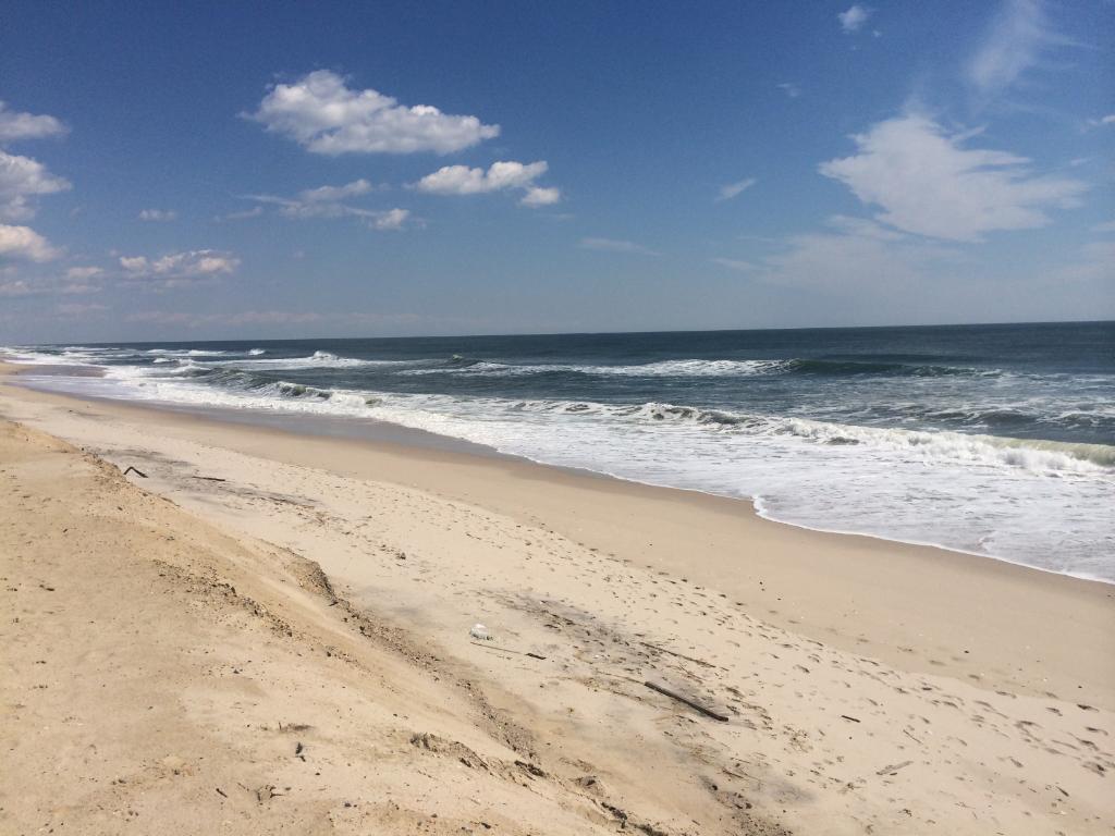 Terrain pour l Vente à Ocean Block Property 105 7th Avenue Normandy Beach, New Jersey 08739 États-Unis