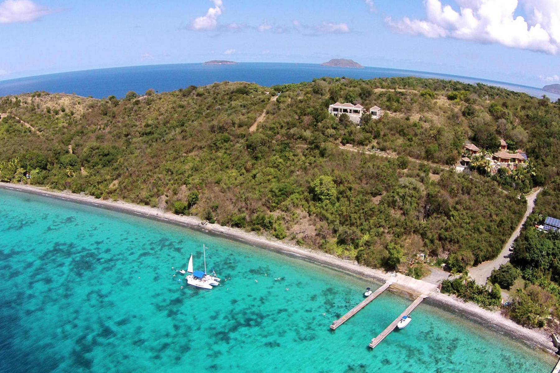 sales property at 1-L Lovango Cay
