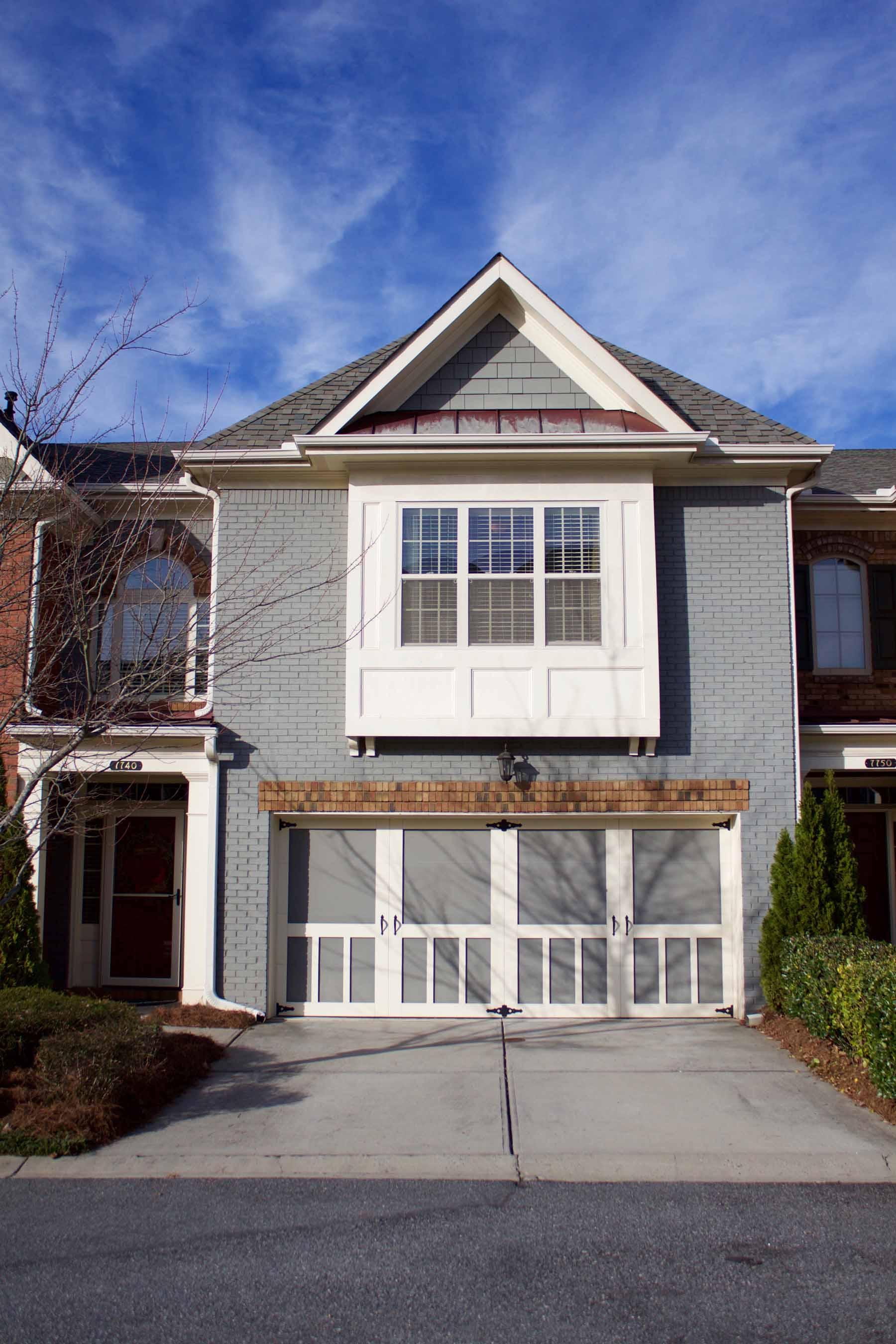 タウンハウス のために 売買 アット Location! Luxury! 7740 Glisten Avenue No. 293 Atlanta, ジョージア 30328 アメリカ合衆国