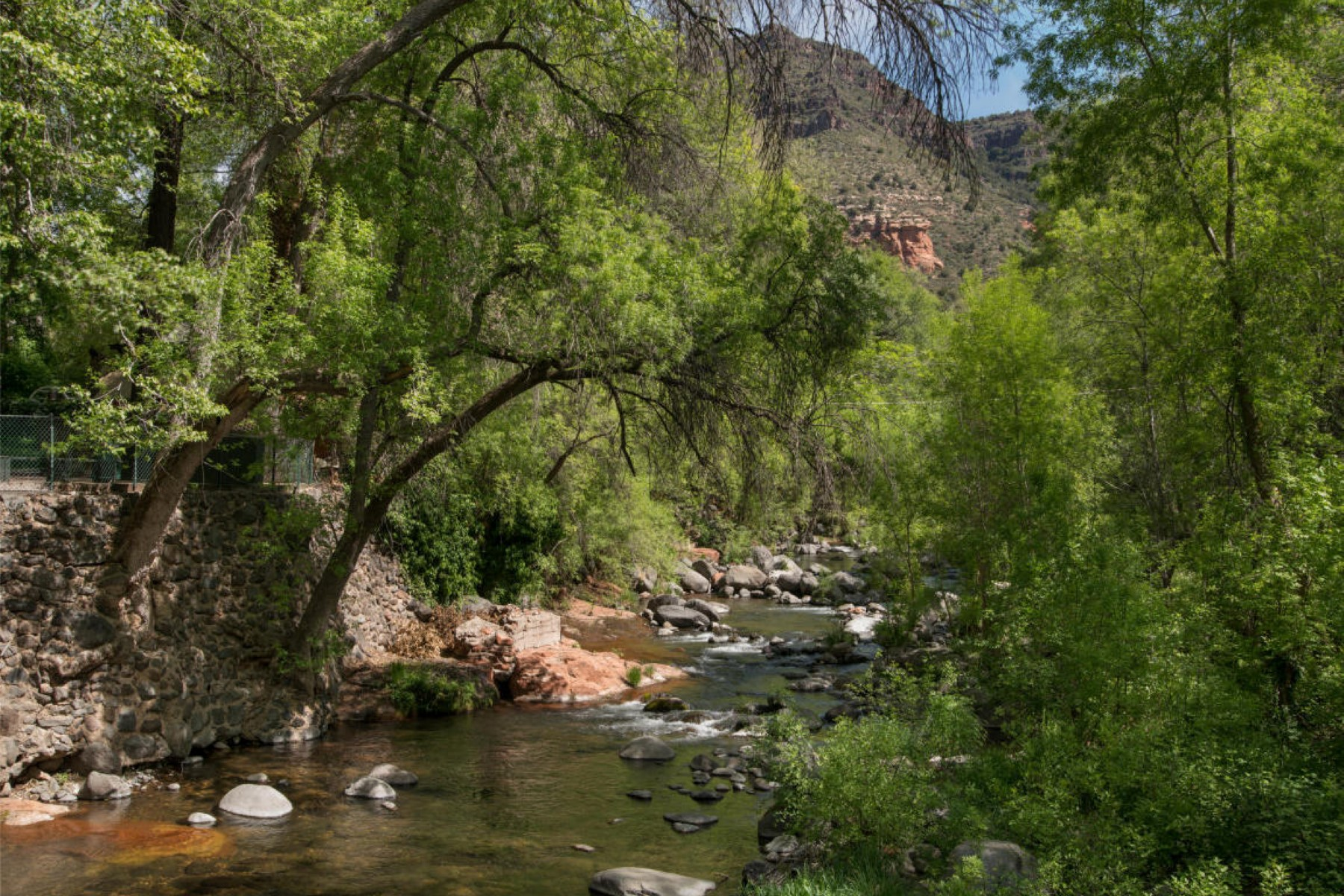 sales property at One-Of-A-Kind 1.2 Acre treasure boasting all the natural elements of Sedona