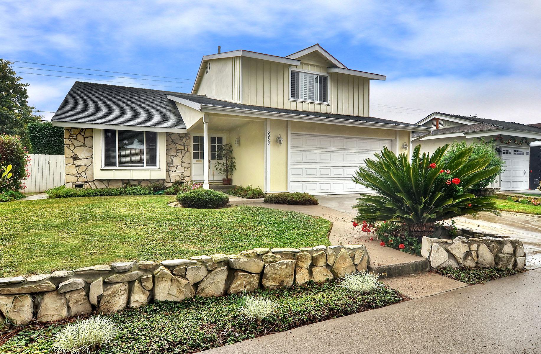 단독 가정 주택 용 매매 에 6922 Laurelhurst Huntington Beach, 캘리포니아, 92647 미국