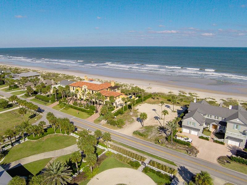 土地 のために 売買 アット 501 PVB 501 Ponte Vedra Blvd. Ponte Vedra Beach, フロリダ, 32082 アメリカ合衆国