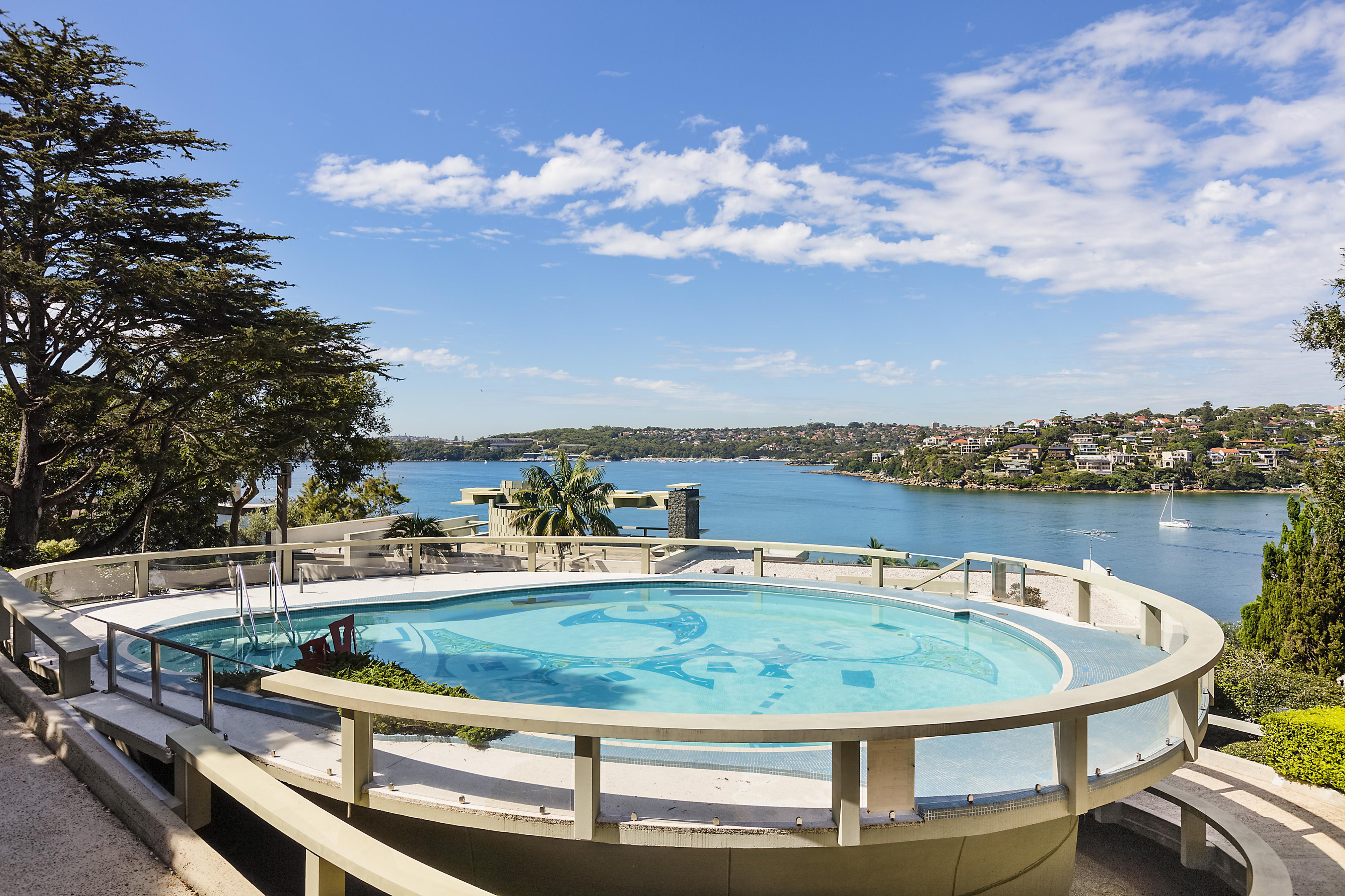 Autre Bien Résidentiel pour l Vente à Portovenere 1-3 Amiens Road Clontarf, New South Wales, 2093 Australie