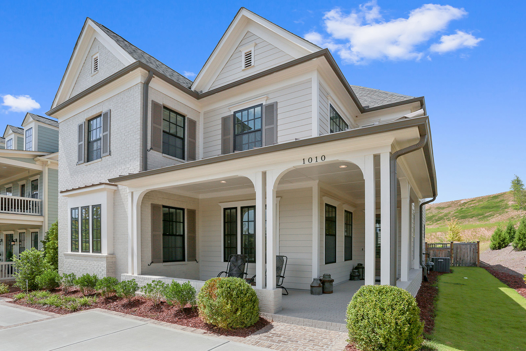 sales property at Stunning Roswell Home