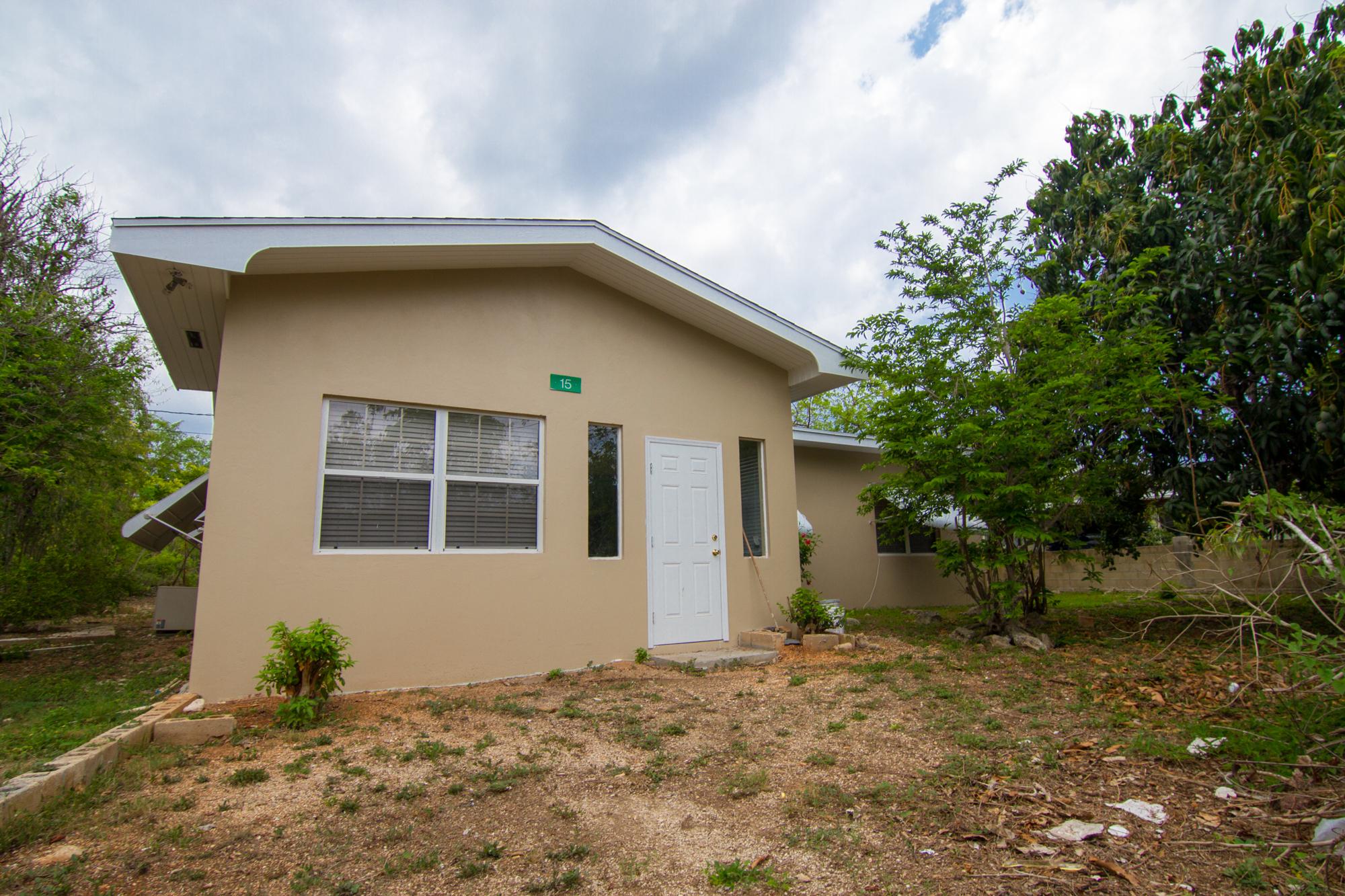 sales property at South Cayman Palms