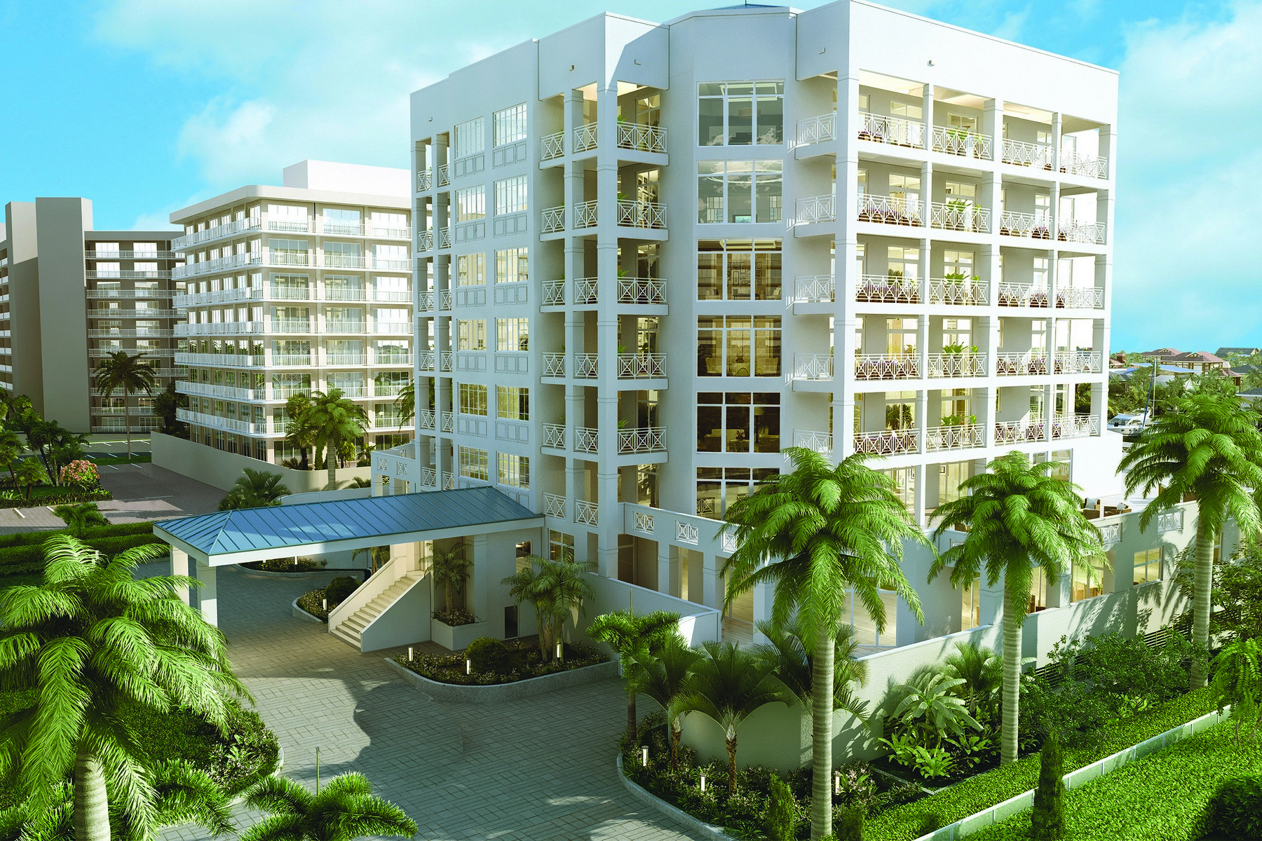 Condominio per Vendita alle ore 3200 S Ocean Blvd , Ph1, Highland Beach, FL 33487 3200 S Ocean Blvd Ph1 Highland Beach, Florida, 33487 Stati Uniti