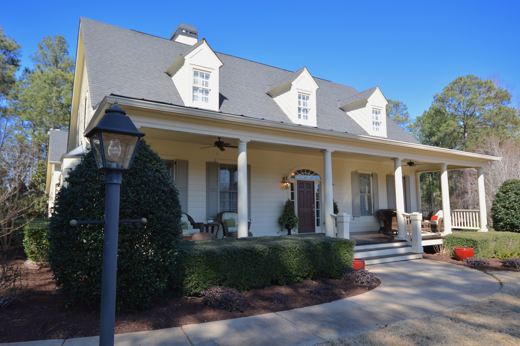 sales property at Sophisticated Highgrove Home With Master On Main