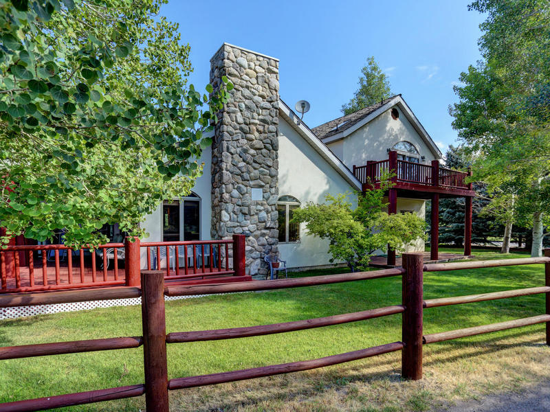 Property For Sale at Mountain Springs Retreat