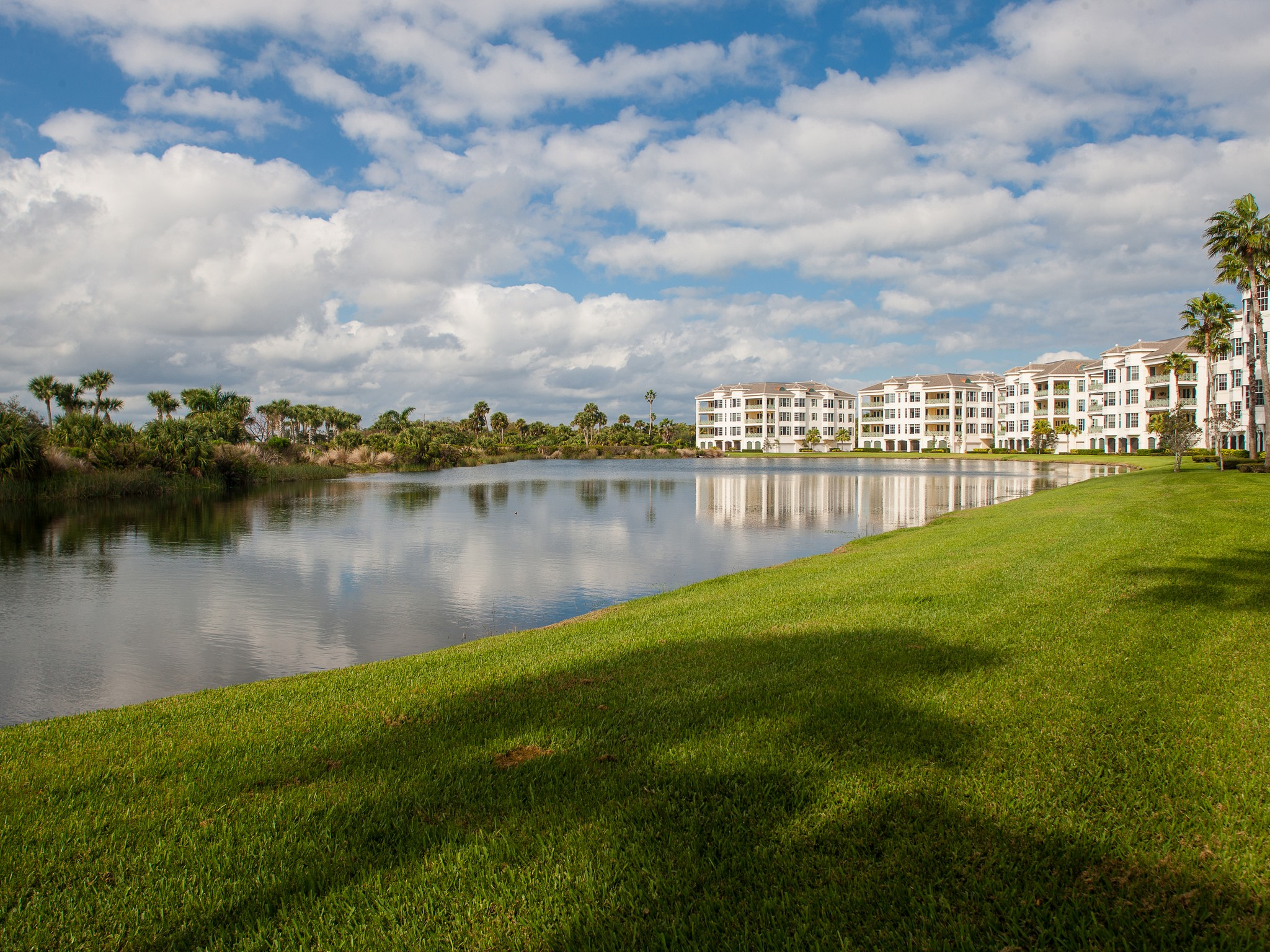 Condominium for Sale at Panoramic Views of Birds & Boats on the Intracoastal 9031 Somerset Bay Lane #302 Vero Beach, Florida 32963 United States