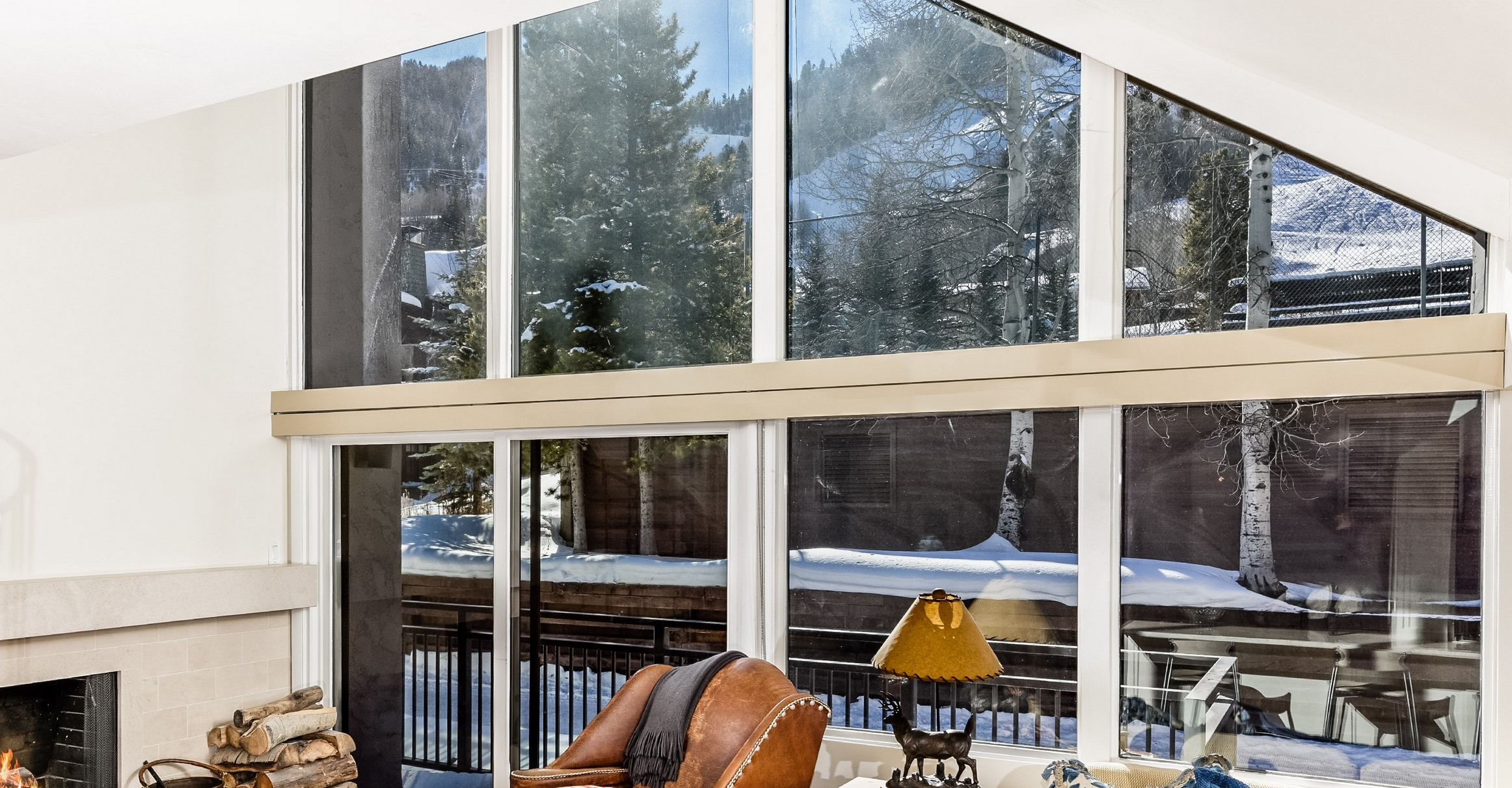 Condominium for Sale at Rarely Available Mountain Retreat 700 S Monarch Street 204 Aspen, Colorado, 81611 United States
