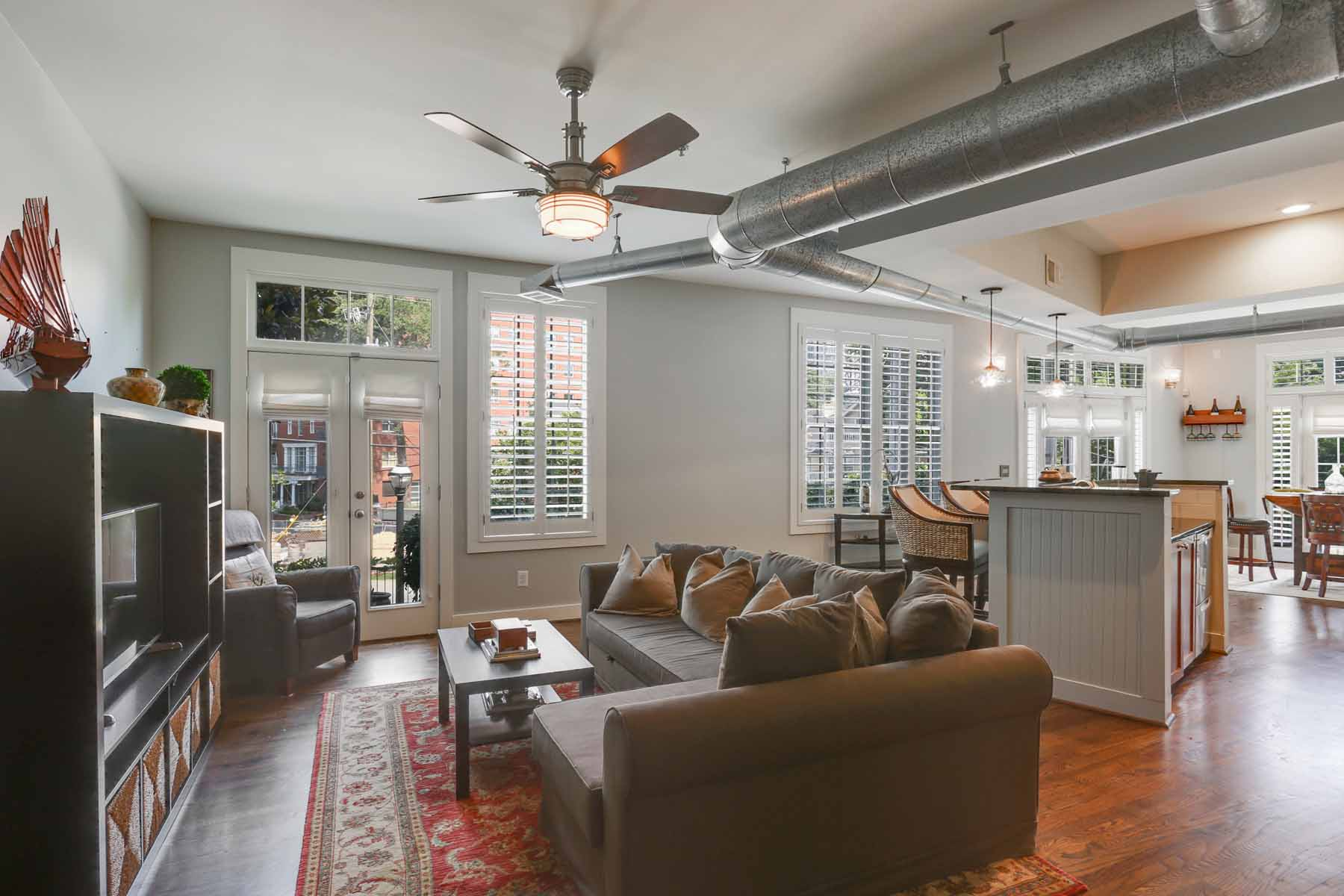 sales property at Incredible Opportunity to Live Directly on Piedmont Park