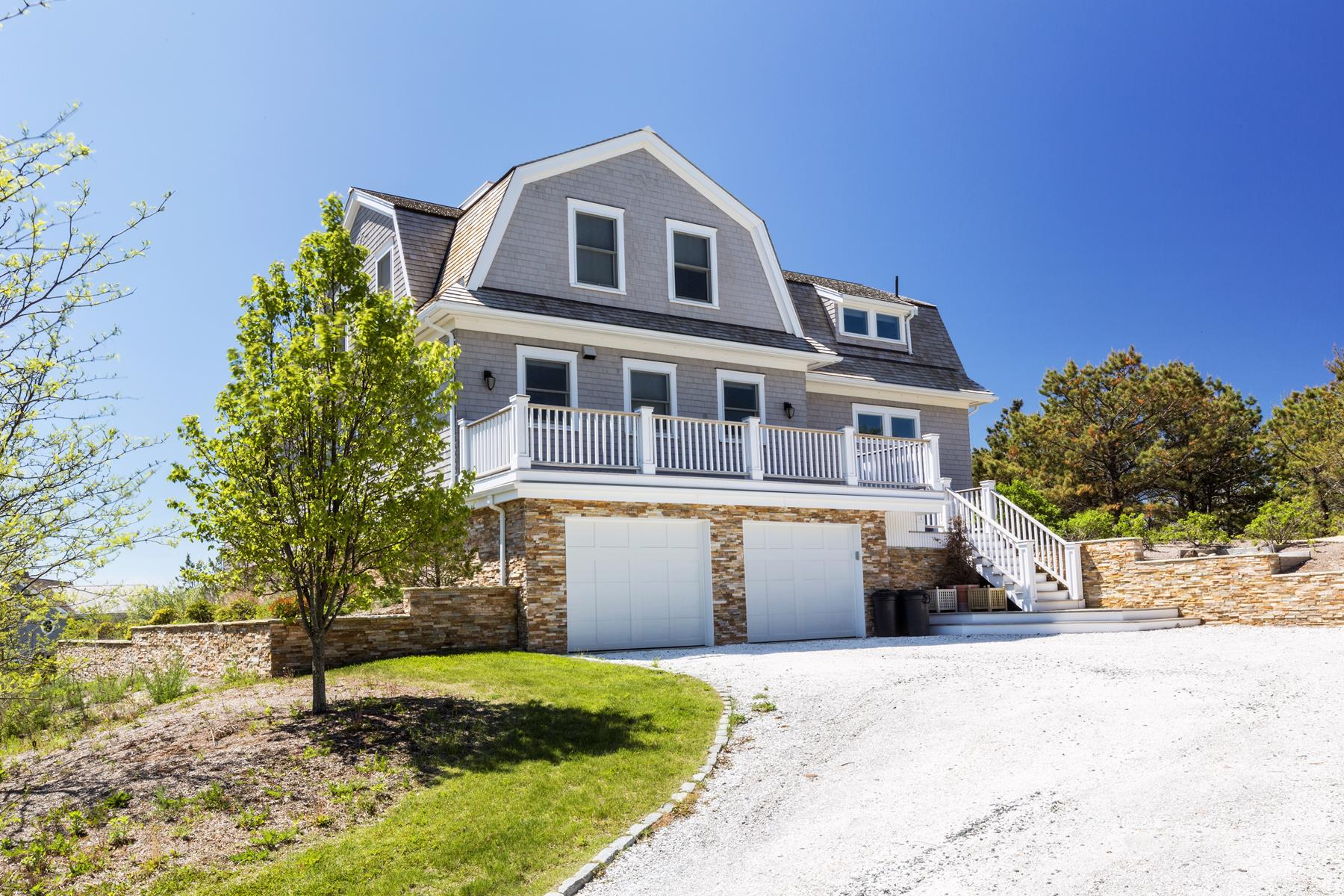 Single Family Home for Sale at Bay Harbour 2 Harbour Drive Provincetown, Massachusetts 02657 United States