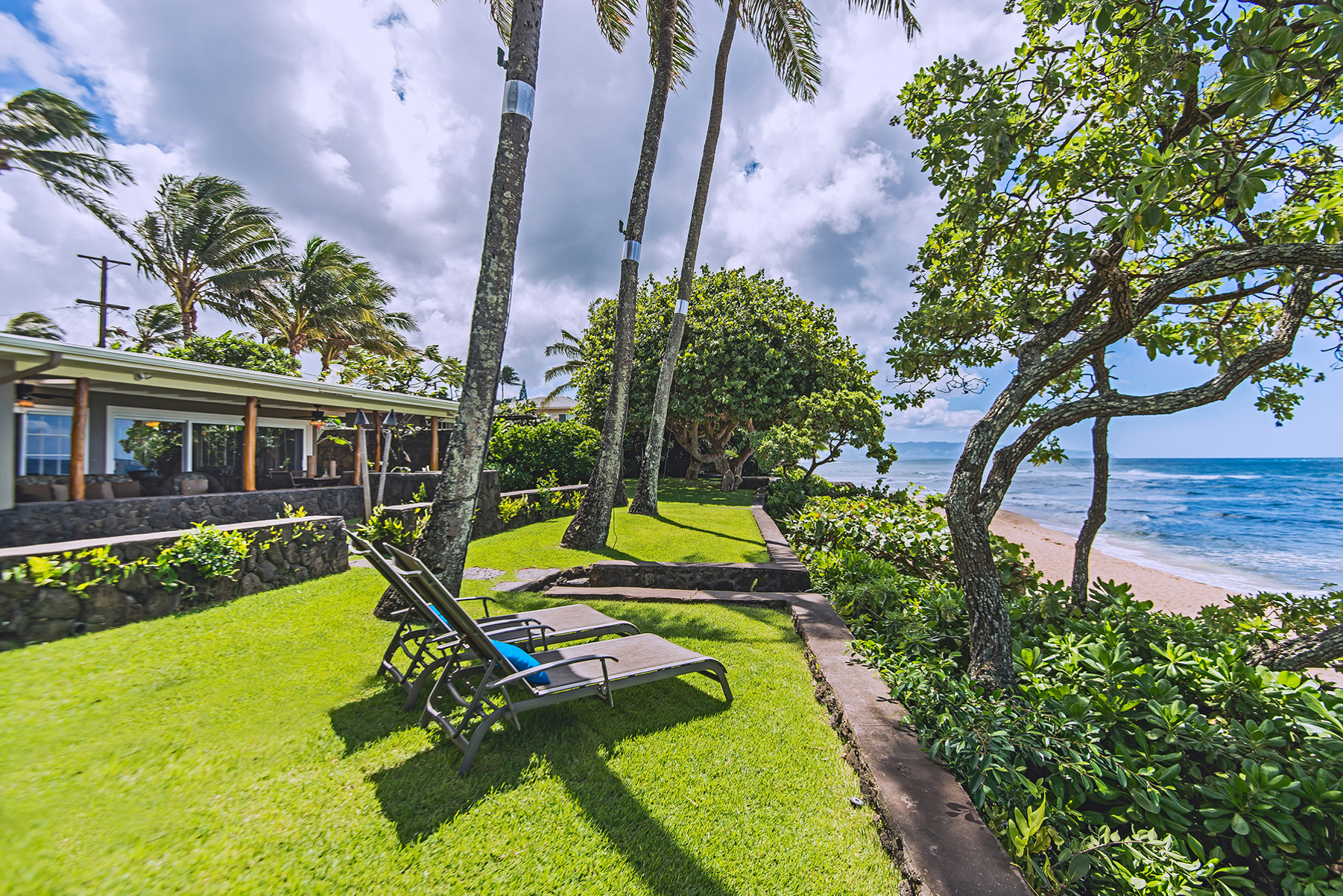 sales property at Escape to North Shore