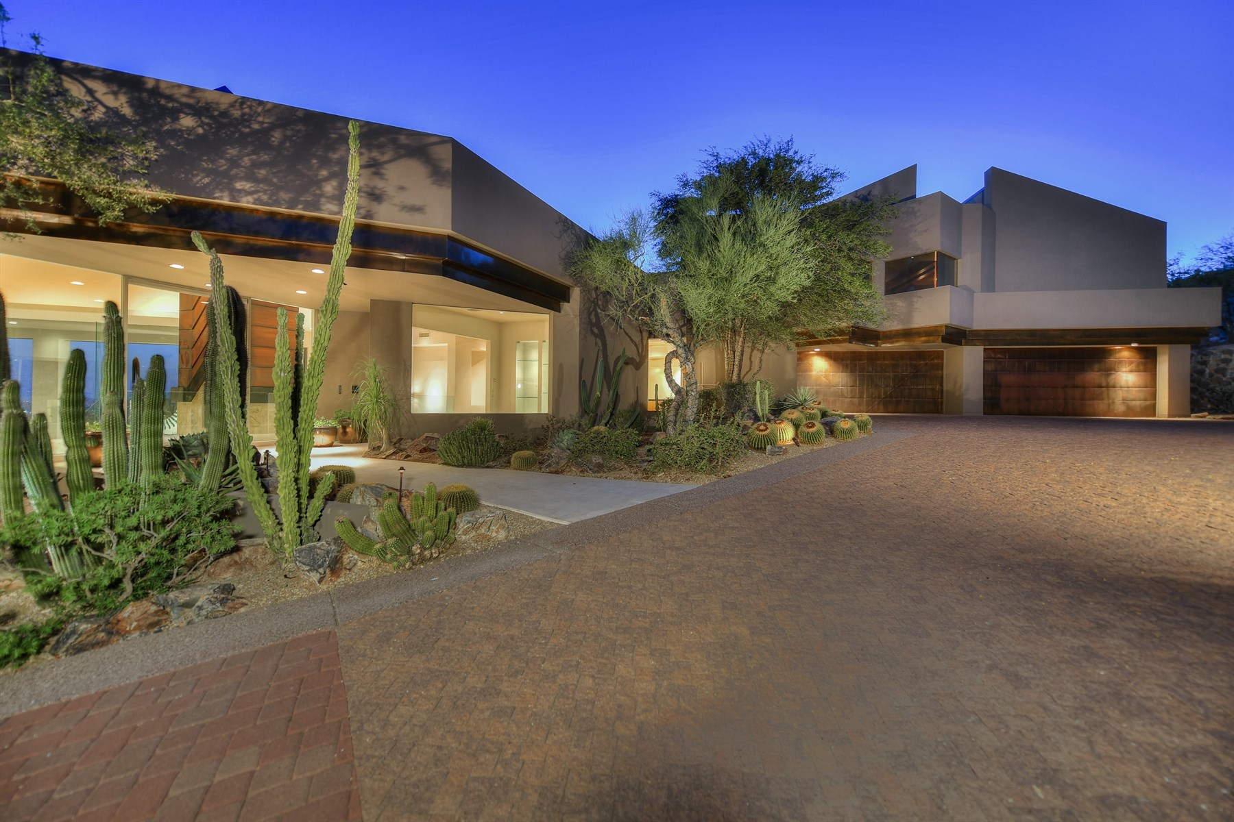 sales property at Astonish value within gated Canyon Heights