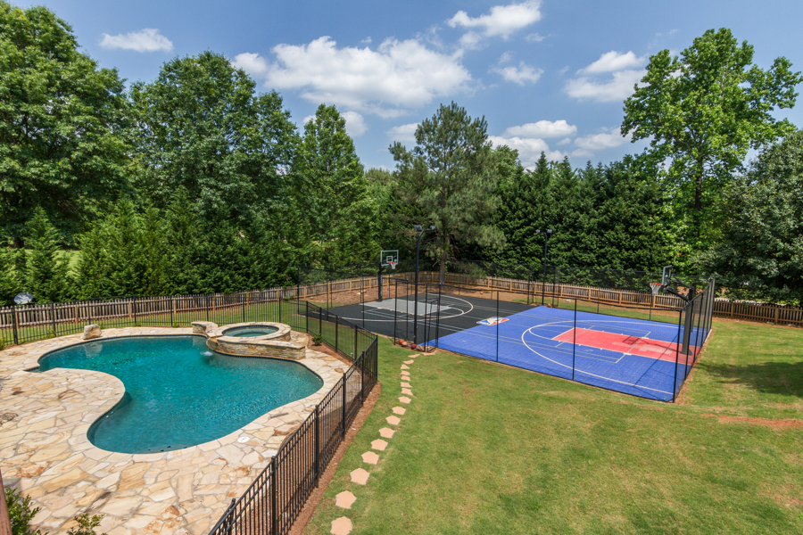 Additional photo for property listing at Breathtaking Custom Home 2328 Spencers Way Stone Mountain, Georgia 30087 Hoa Kỳ