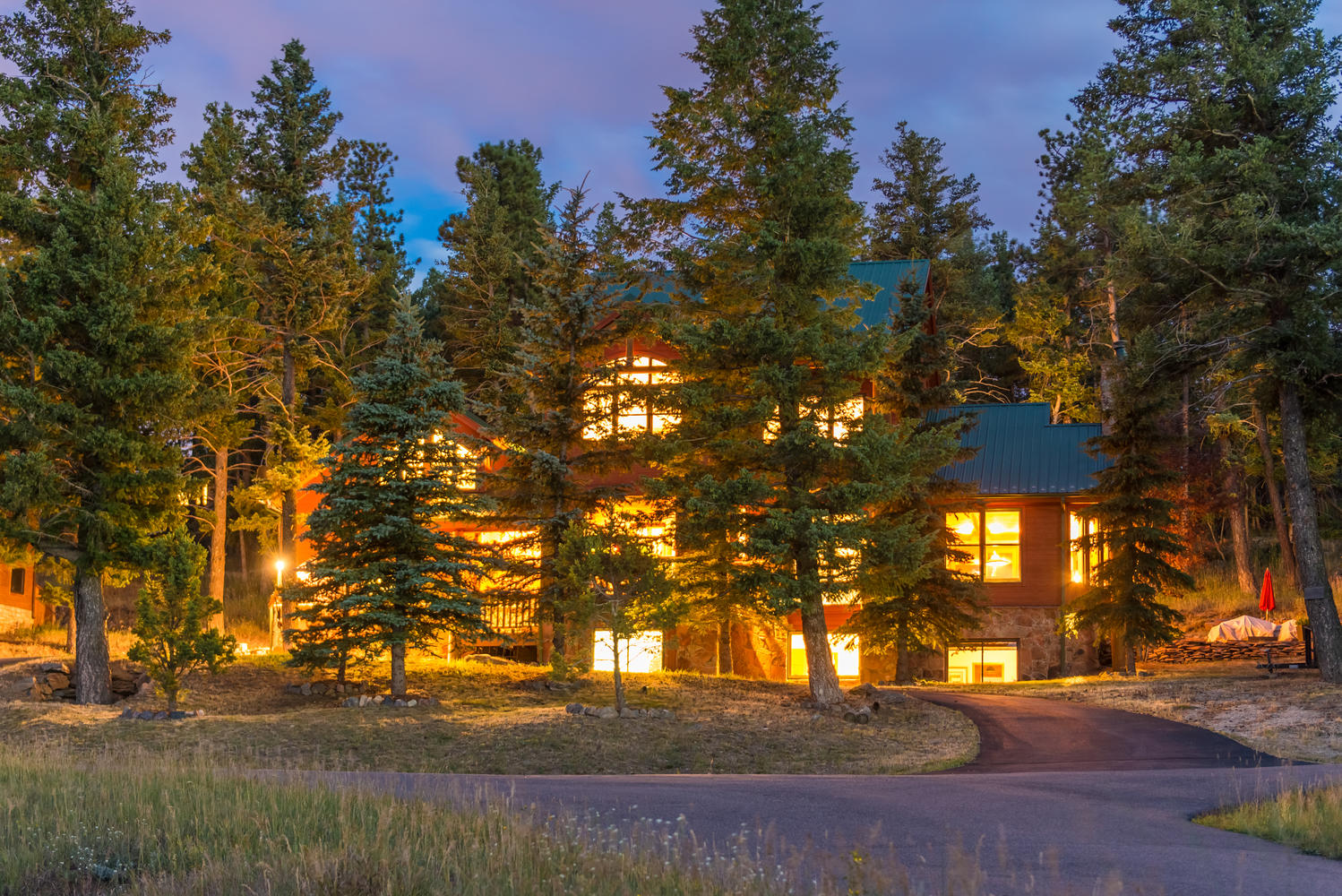 Single Family Home for Sale at Lovely Genesee Reservation 23505 Waynes Way Golden, Colorado, 80401 United States