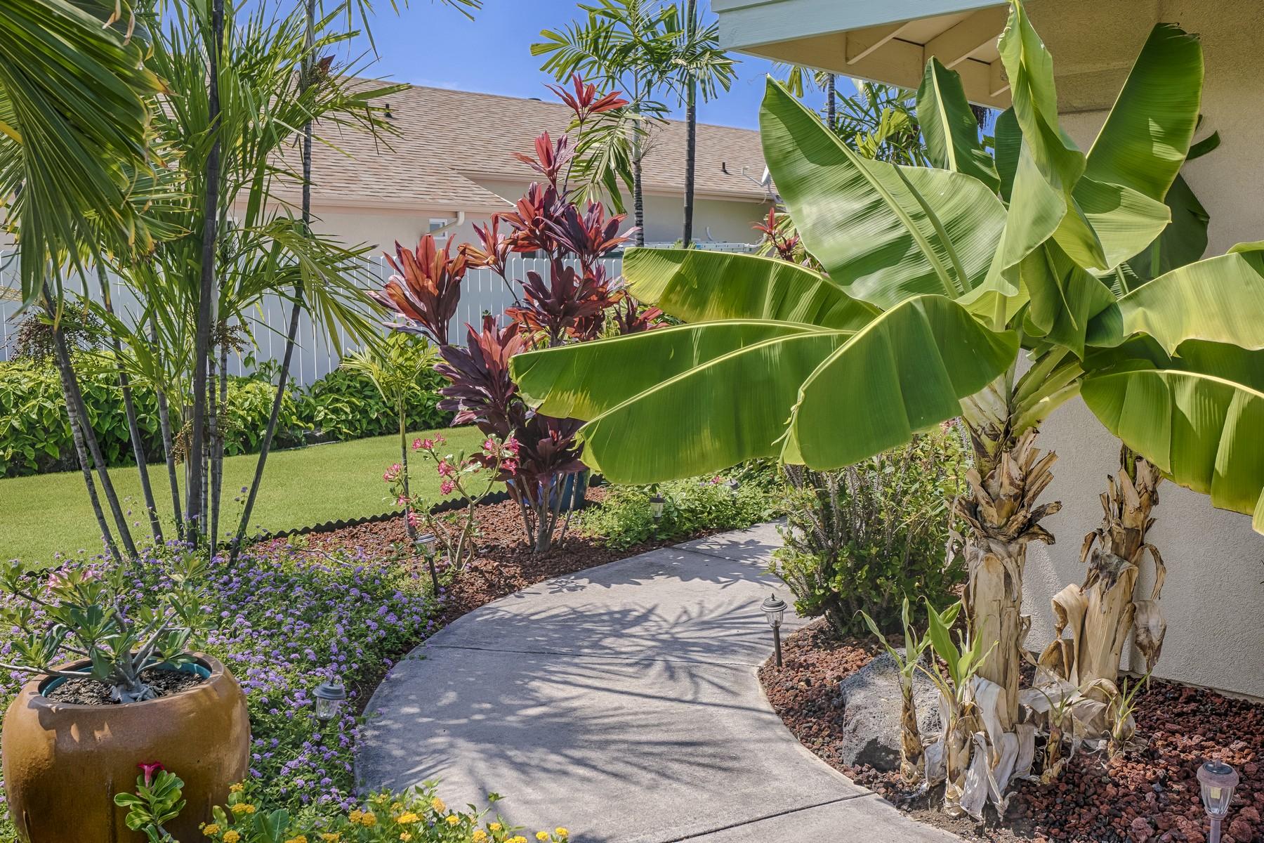 Casa para uma família para Venda às Keauhou View Estates 77-160 Mahiehie St Kailua-Kona, Havaí 96740 Estados Unidos