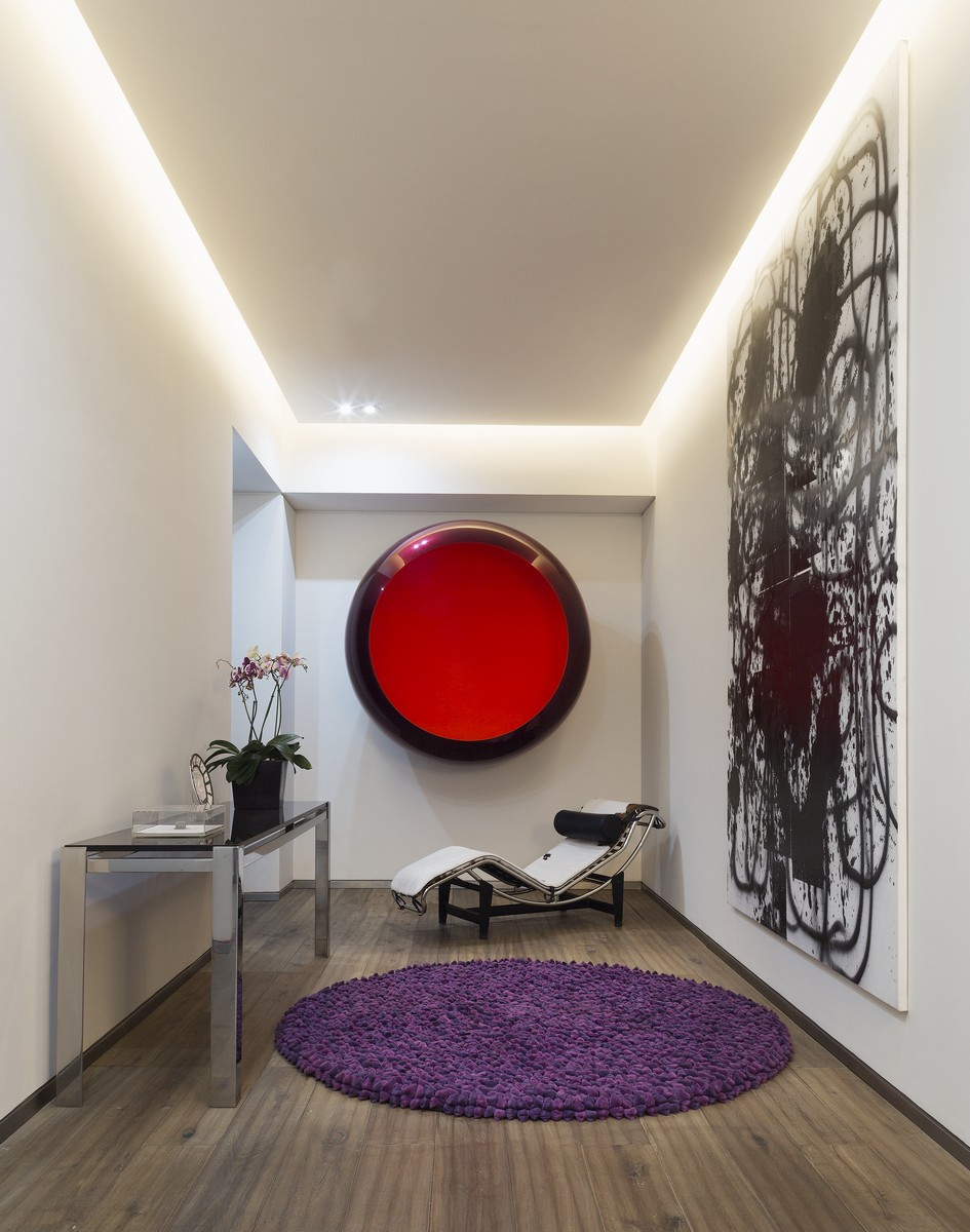 sales property at Ruben Dario, Polanco, Mexico City