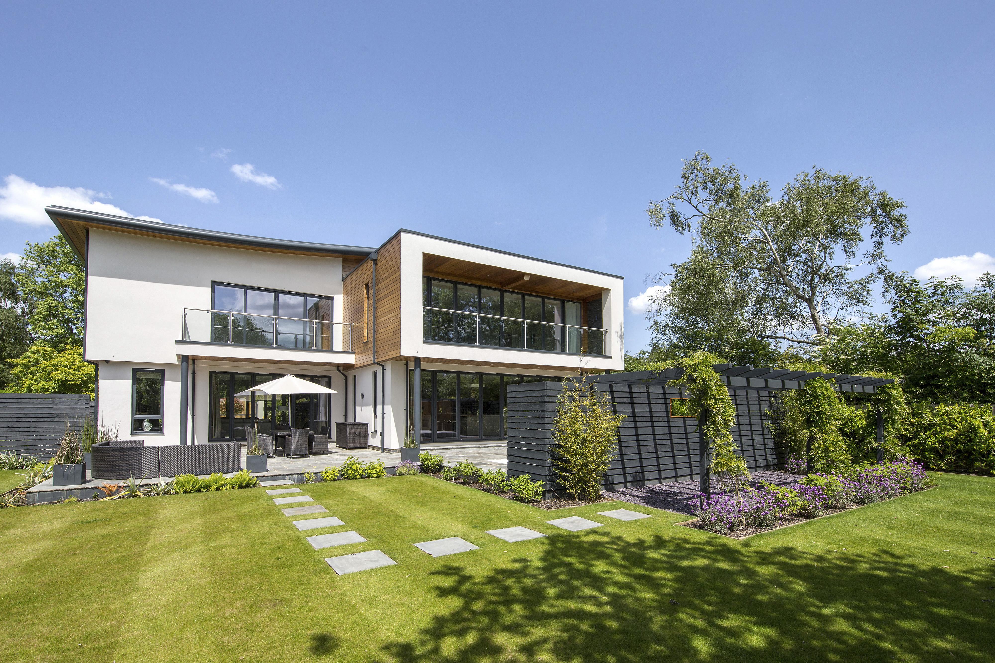 Tek Ailelik Ev için Satış at Kingswood Sandy Lane Other England, Ingiltere KT206NE Ingiltere
