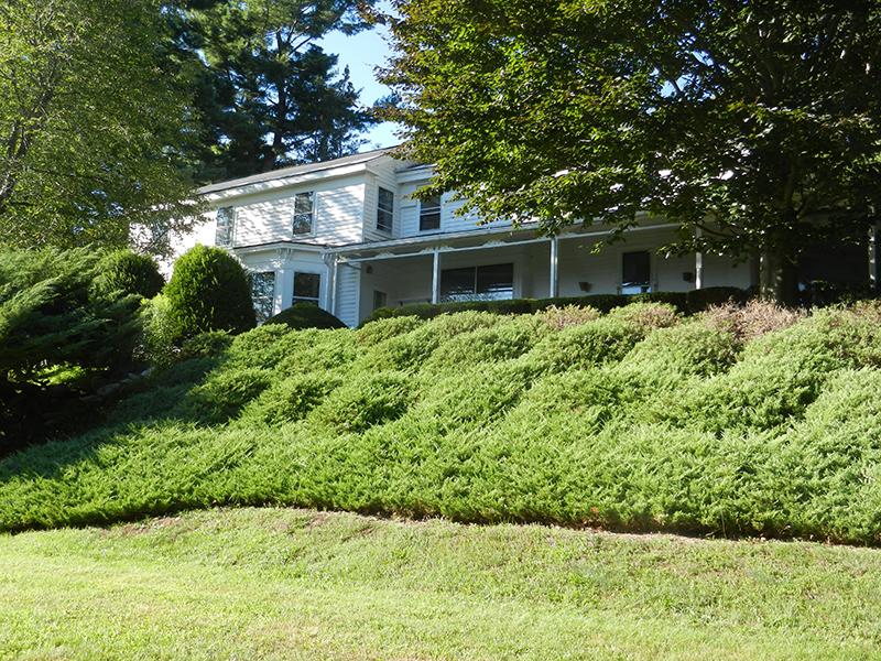 獨棟家庭住宅 為 出售 在 Vispo 1685 County Route 5 Canaan, 紐約州 12029 美國