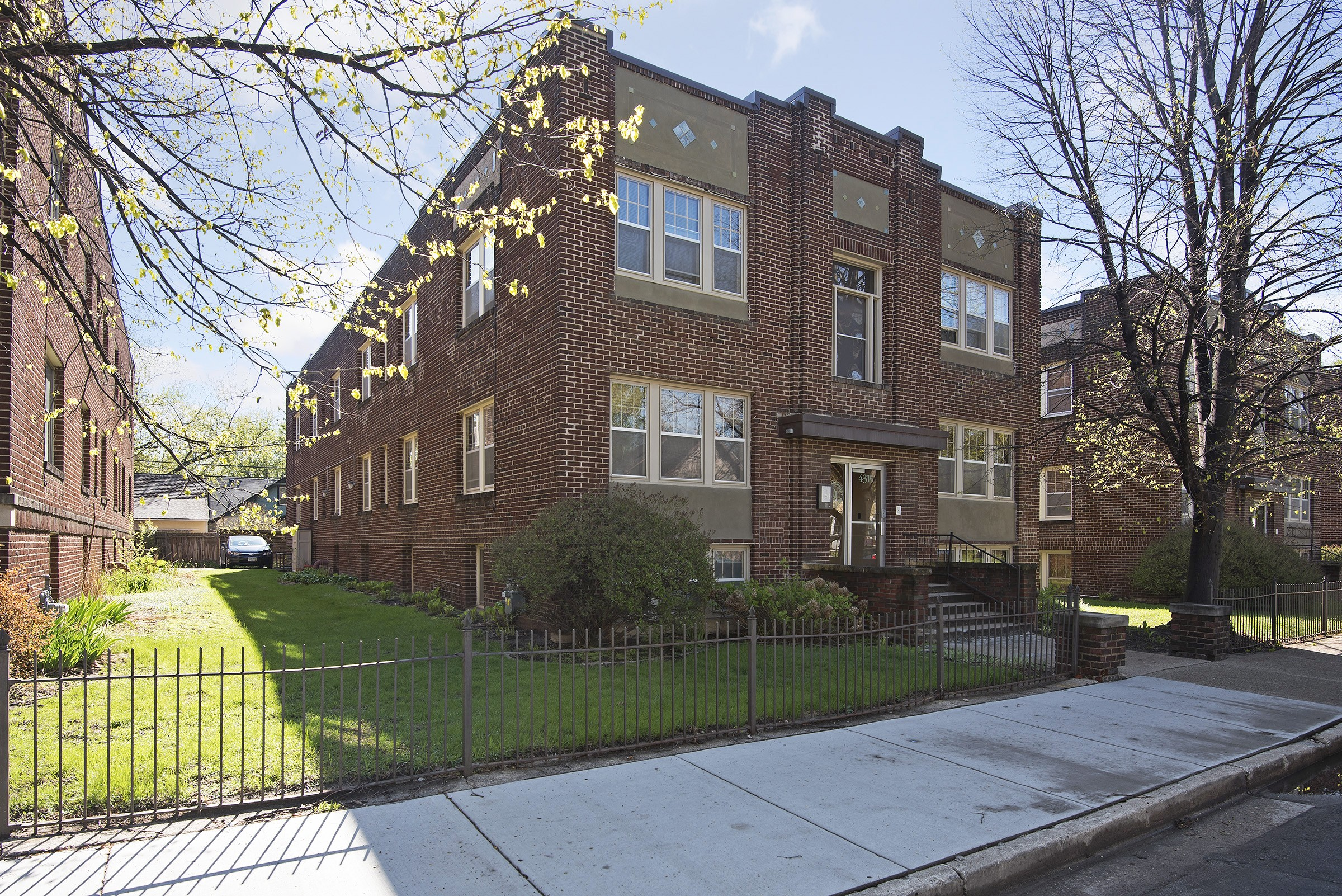 Townhouse for Sale at 4315 Bryant Ave S #B102 4315 Bryant Avenue S #B102 Minneapolis, Minnesota, 55409 United States