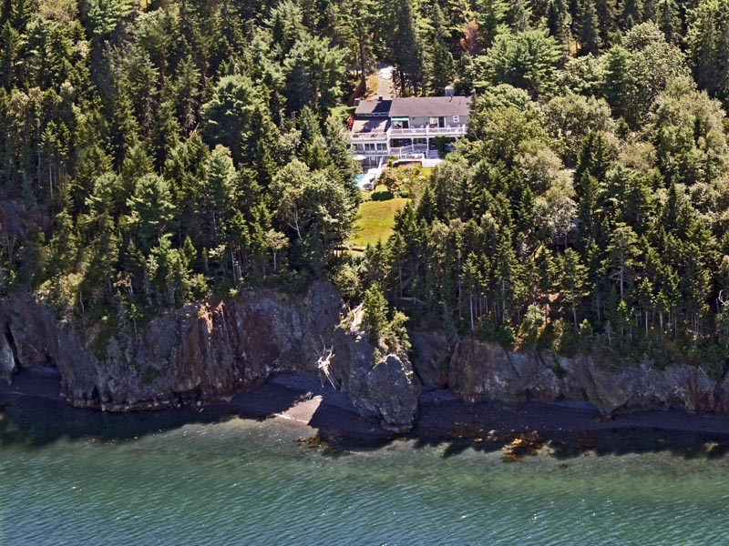Single Family Home for Sale at Inn at Bay Ledge 150 & 157 Sand Point Road Bar Harbor, Maine 04609 United States