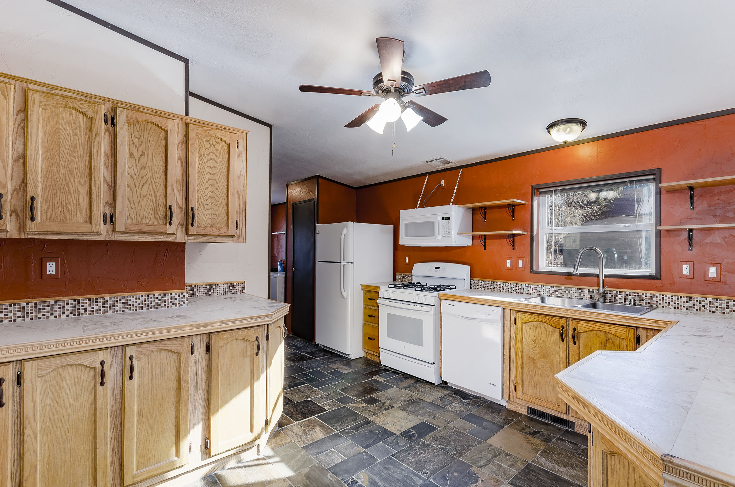 Single Family Home for Sale at Remodeled Home in Oak Creek 212 Moffatt Ave Oak Creek, Colorado, 80467 United States