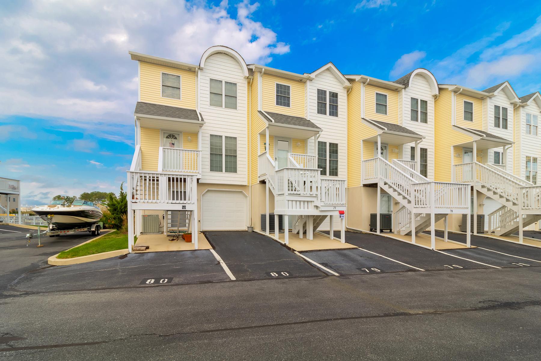 sales property at 37922 Marina Rd , Ocean View, DE 19970