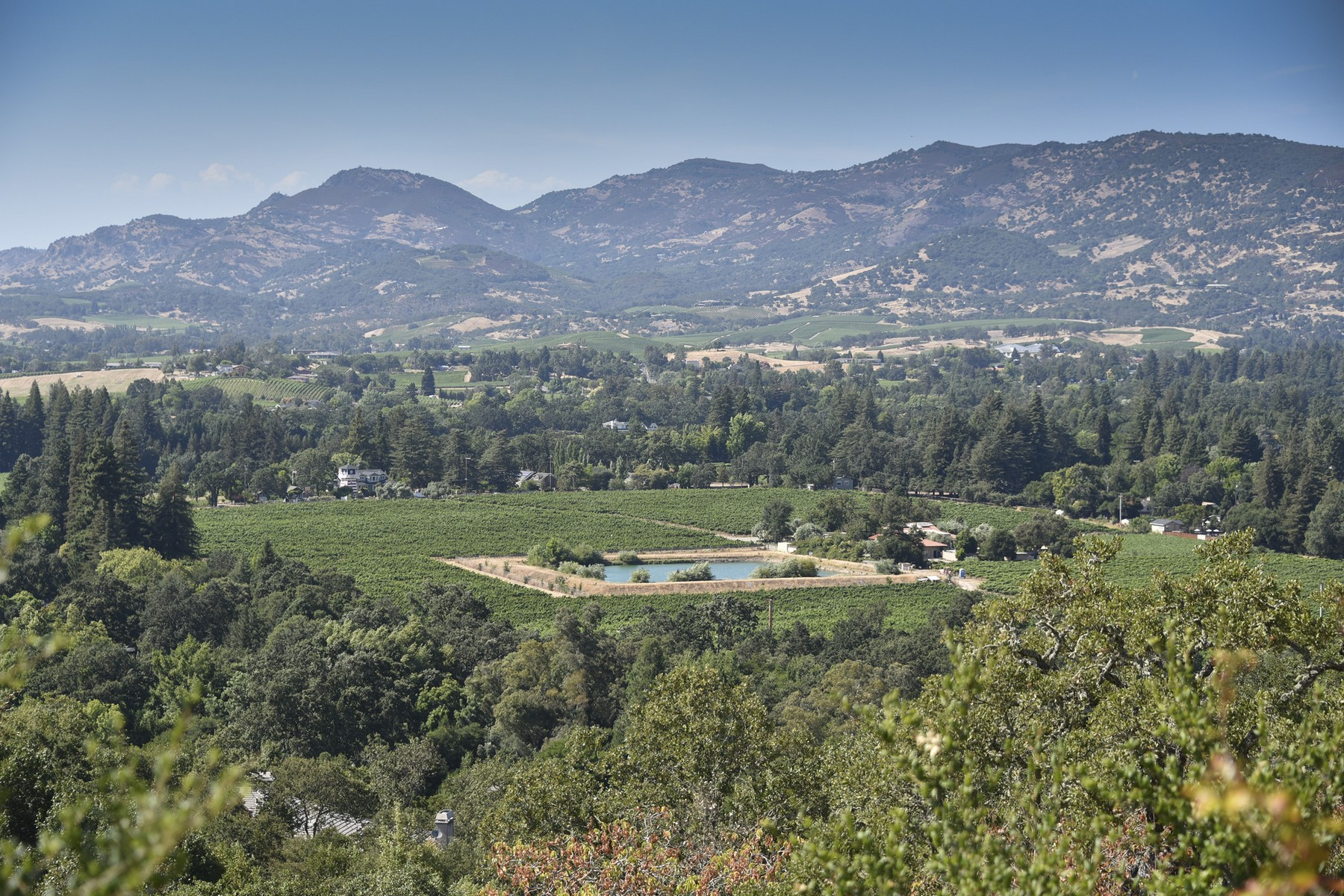 Land for Sale at 34 Old Coach Rd, Napa, CA 94558 34 Old Coach Rd Napa, California 94558 United States