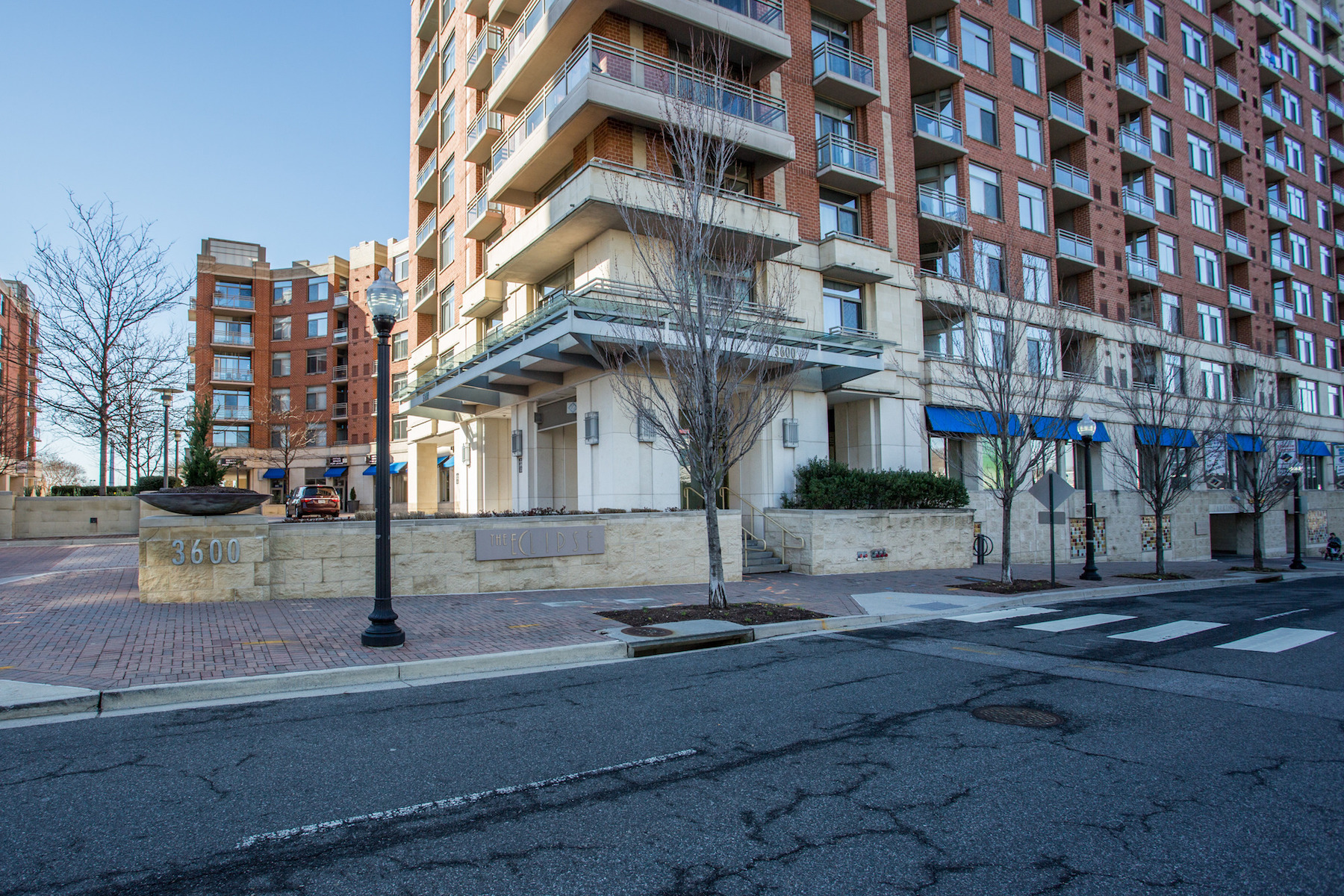 sales property at Condo By The Potomac River