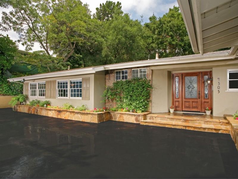 Villa per Vendita alle ore 4305 Lanai Rd Encino, California 91436 Stati Uniti