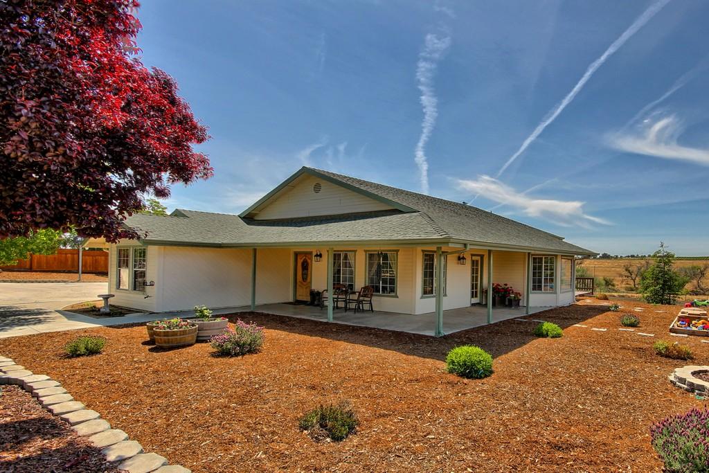 Single Family Home for Sale at Estrella Circle 1925 Estrella Circle San Miguel, California, 93451 United States