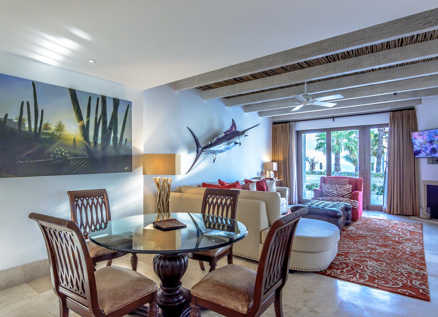 Additional photo for property listing at Las Ventanas al Paraíso Residence 3103 San Jose Del Cabo, Baja California Sur México