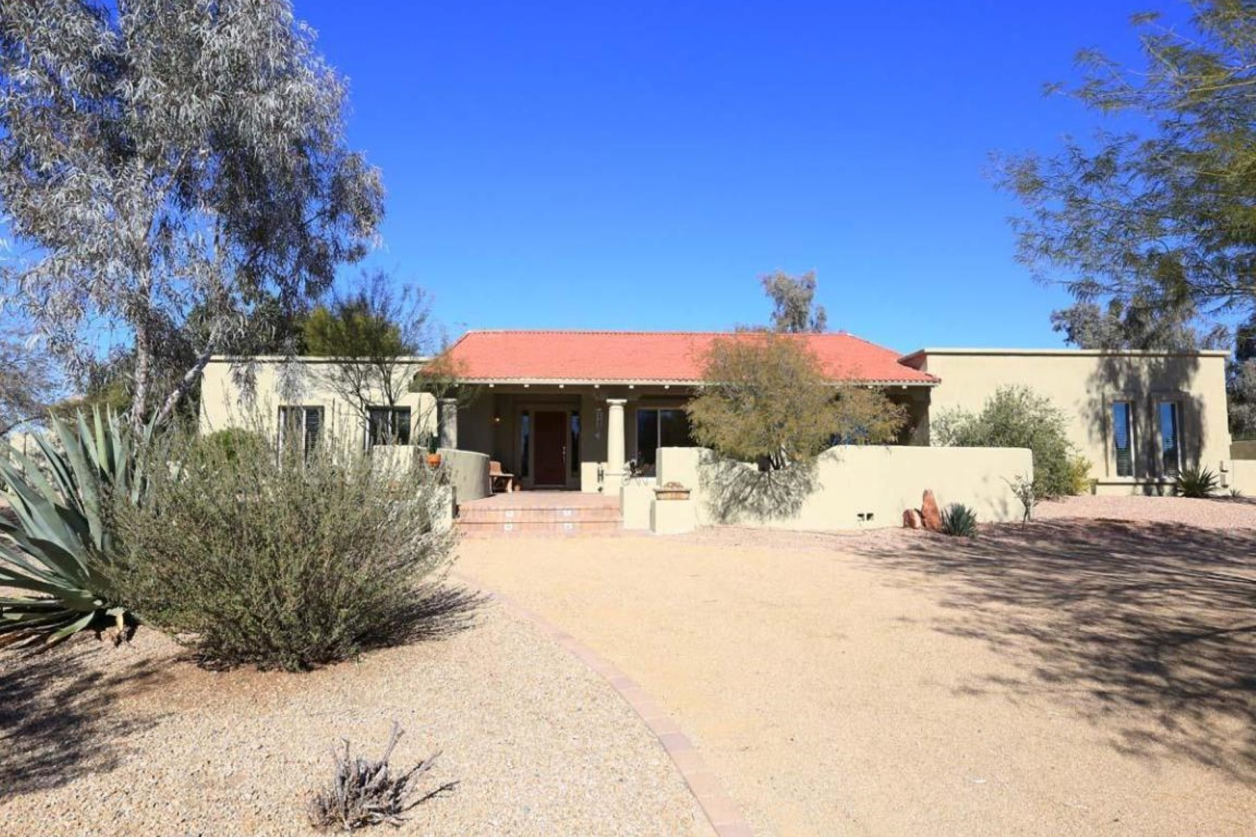 Property For Sale at Beautifully updated Scottsdale/Cactus Corridor home