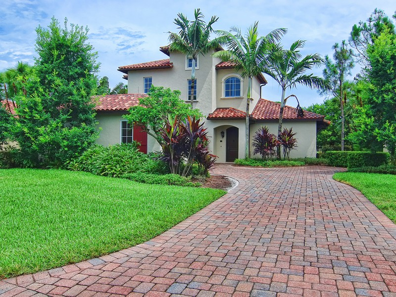 Fractional Ownership for Sale at 337 Green Heron Drive (Interest 5) Jupiter, Florida 33477 United States