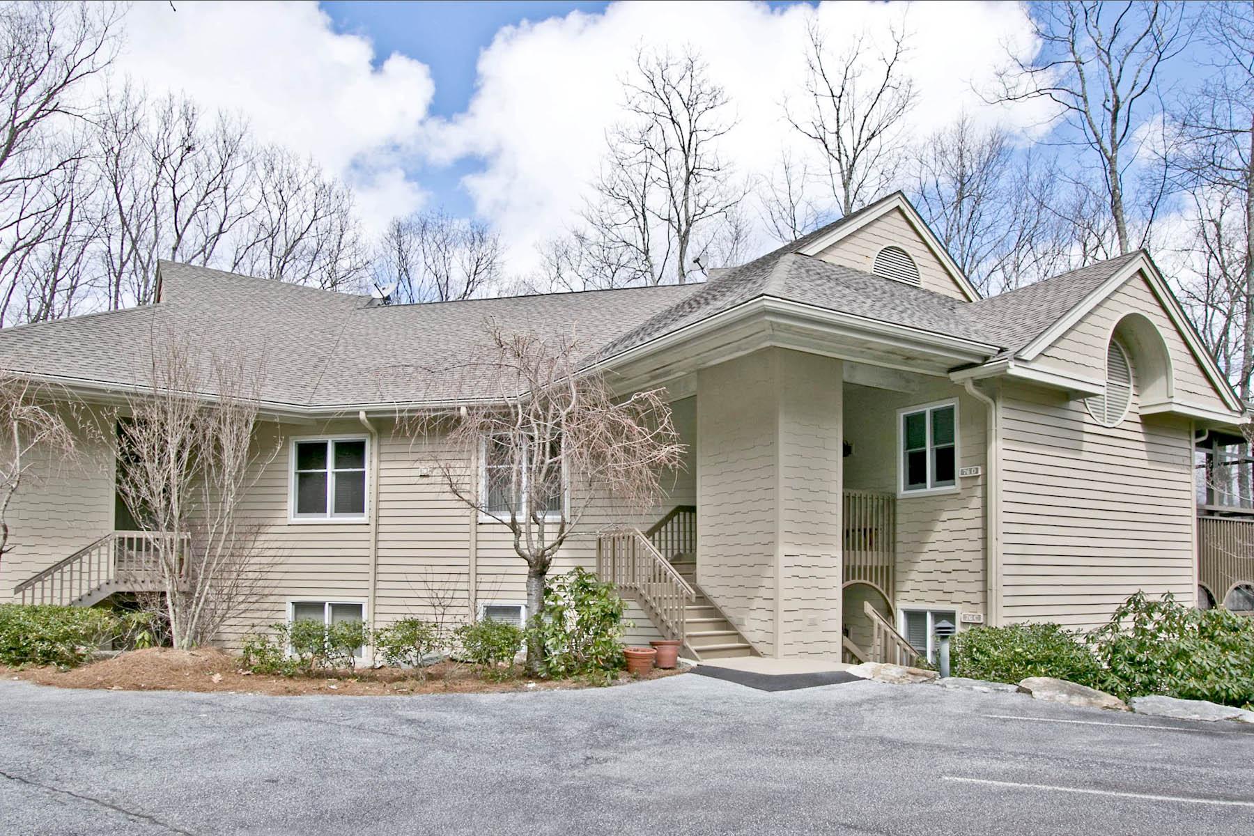 Condominium for Sale at 76C Sanctuary Drive Highlands, North Carolina, 28741 United States